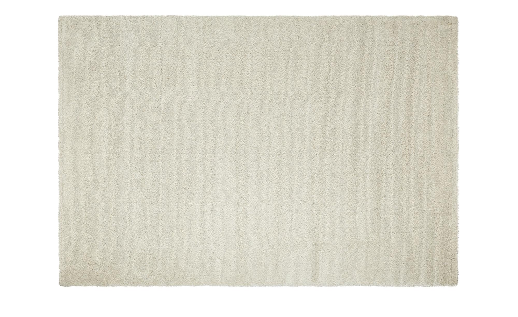 Hochflorteppich  Cavour ¦ Synthethische Fasern, 60% Polyester , 40% Polypropylen  ¦ Maße (cm): B: 120 Teppiche > Wohnteppiche > Hochflorteppiche - Höffner