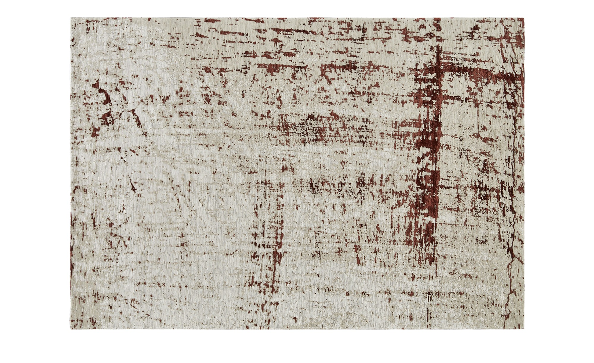 Webteppich  Harmonie 1900 ¦ 34% Chenille Acryl, 33% Baumwolle, 33% Polyester ¦ Maße (cm): B: 80 Teppiche > Auslegware - Höffner