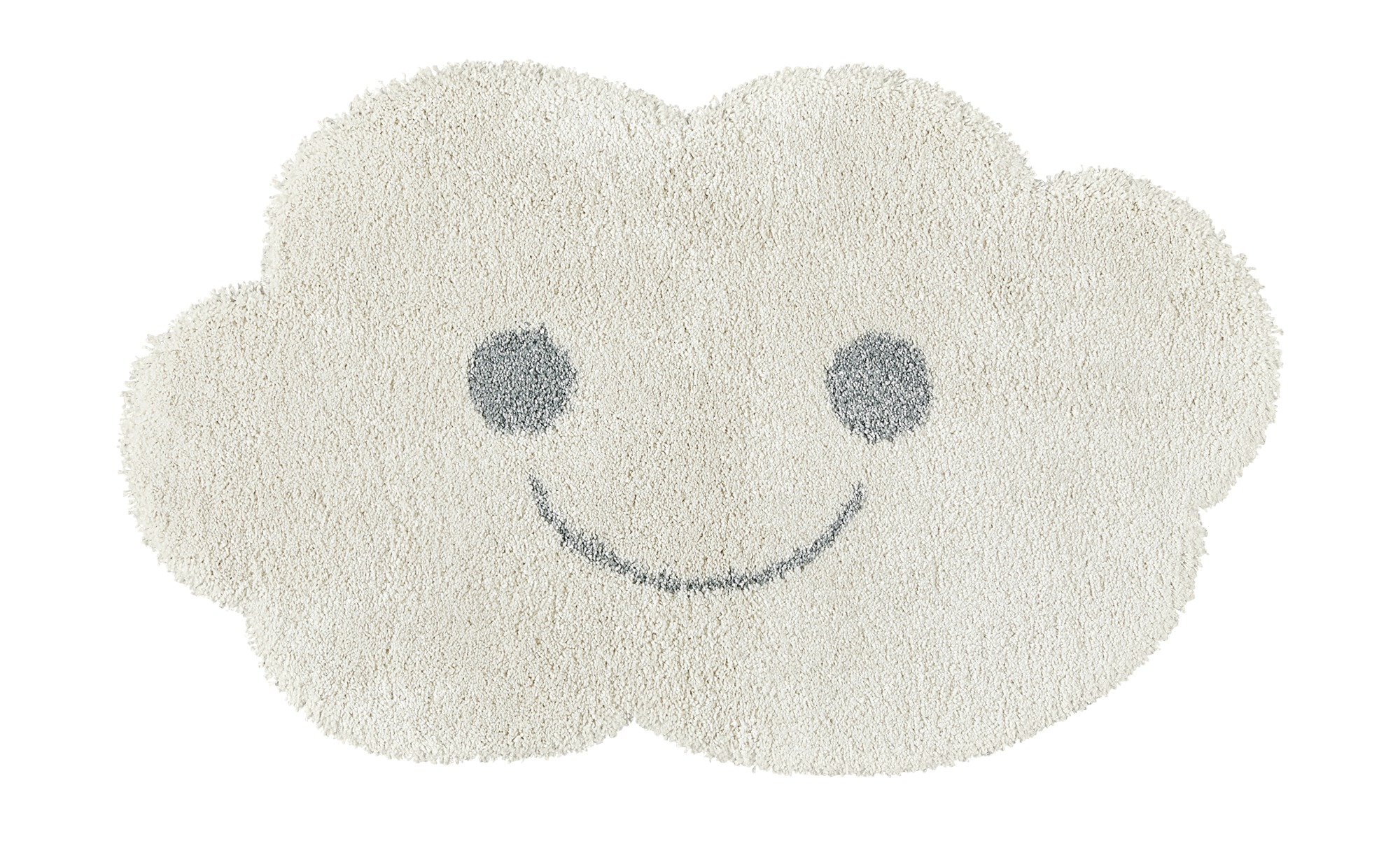 Wolkenteppich für Kinder