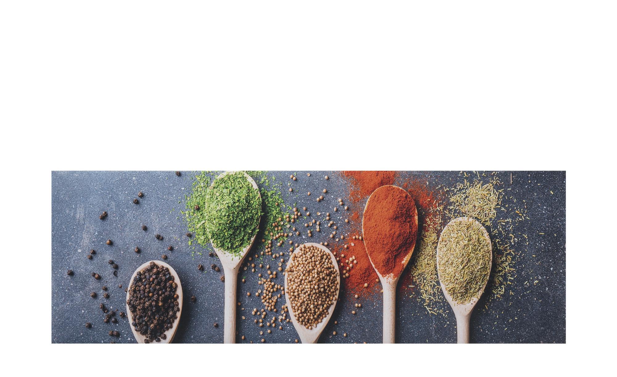 Küchenmatte ¦ grau ¦ 100% PVC, Synthethische Fasern ¦ Maße (cm): B: 50 Teppiche > Läufer & Bettumrandungen - Höffner