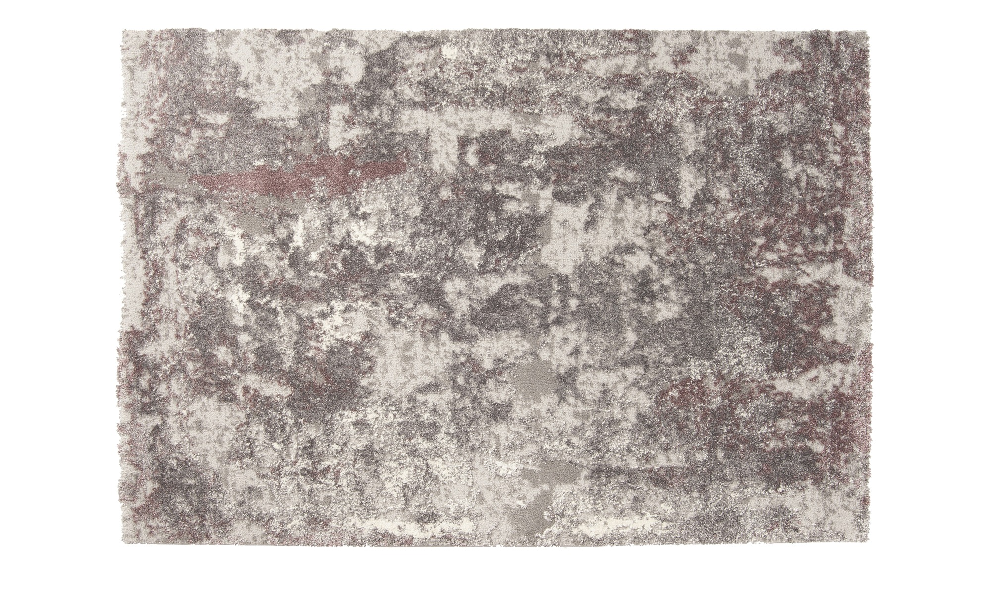 Webteppich  Juwel Liray ¦ lila/violett ¦ Maße (cm): B: 160 Teppiche > Wohnteppiche - Höffner