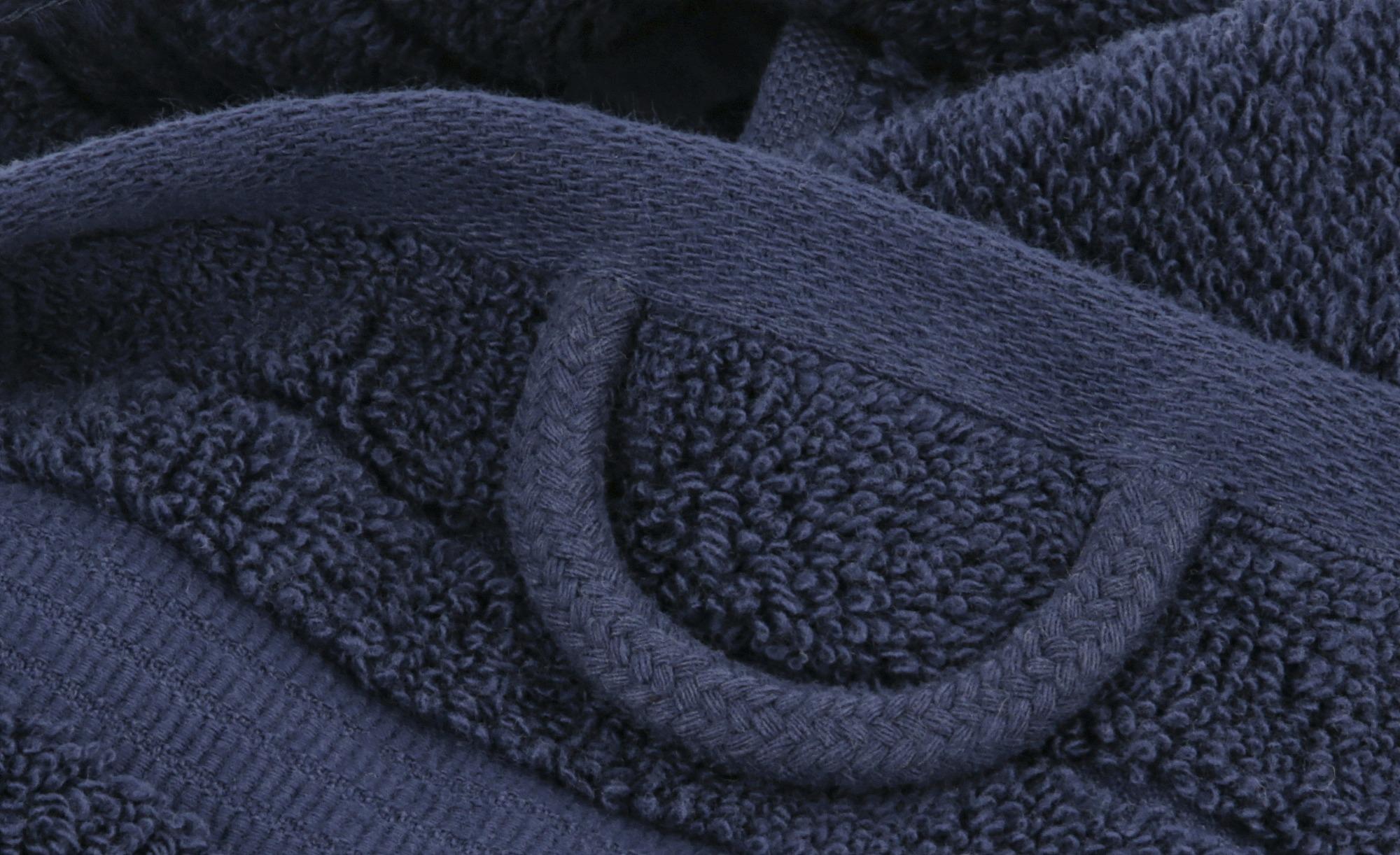 VOSSEN Badetuch  Soft Dreams ¦ blau ¦ 100% Baumwolle ¦ Maße (cm): B: 100 Badtextilien und Zubehör > Handtücher & Badetücher > Badetücher & Saunatücher - Höffner