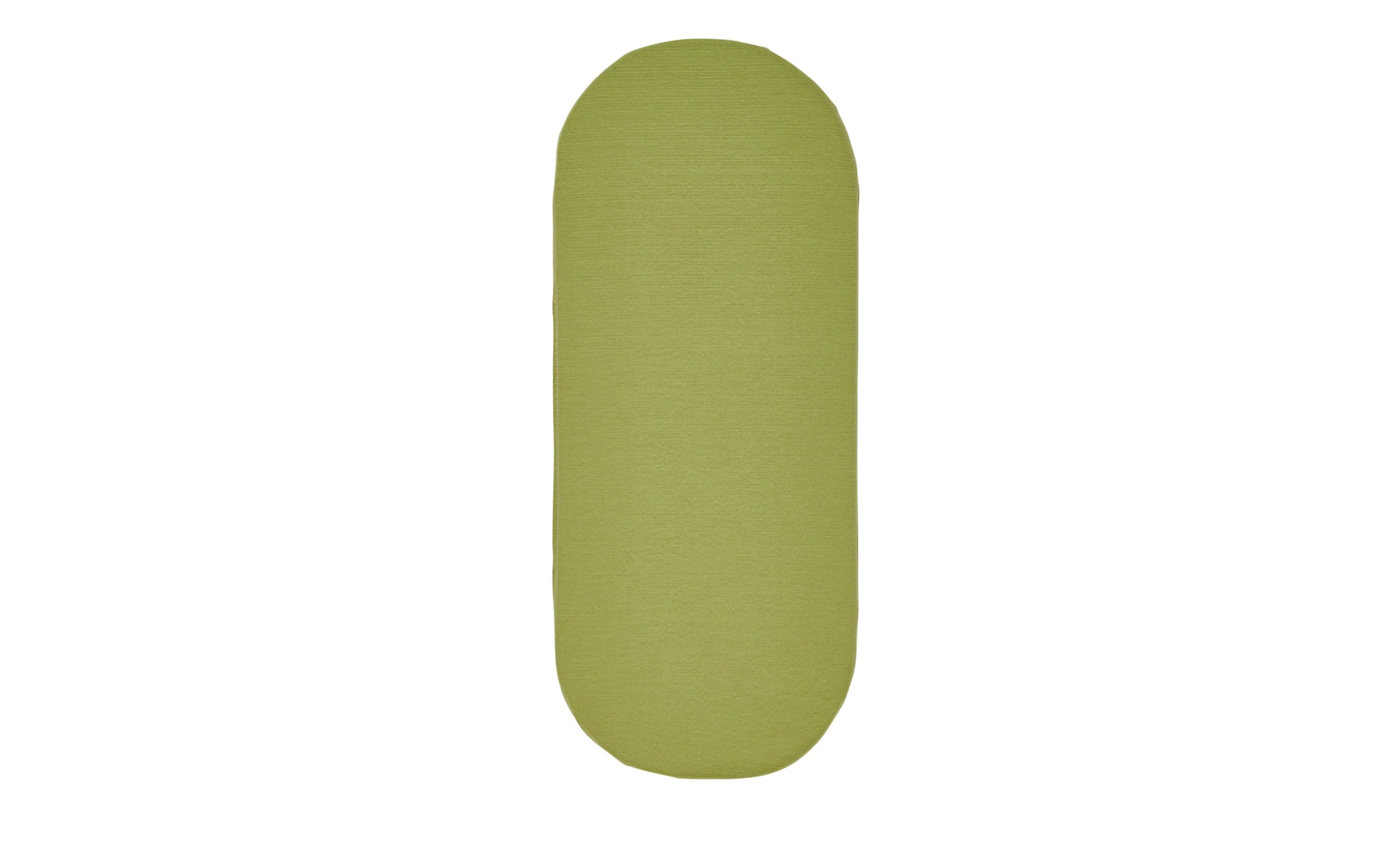 Bankkissen  Wien ¦ grün ¦ 60% Baumwolle , 40% Polyester ¦ Maße (cm): B: 39 Garten > Auflagen & Kissen > Sonstige Sitzkissen - Höffner