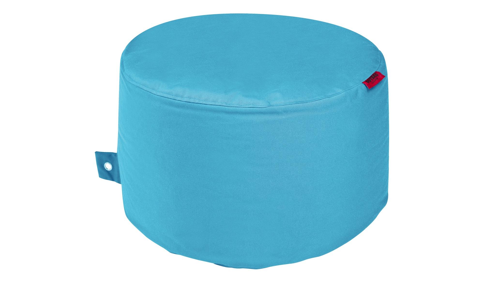 Sitzsack  Rock Plus ¦ Maße (cm): H: 35 Ø: [60.0] Garten > Auflagen & Kissen > Outdoor-Sitzsäcke - Höffner