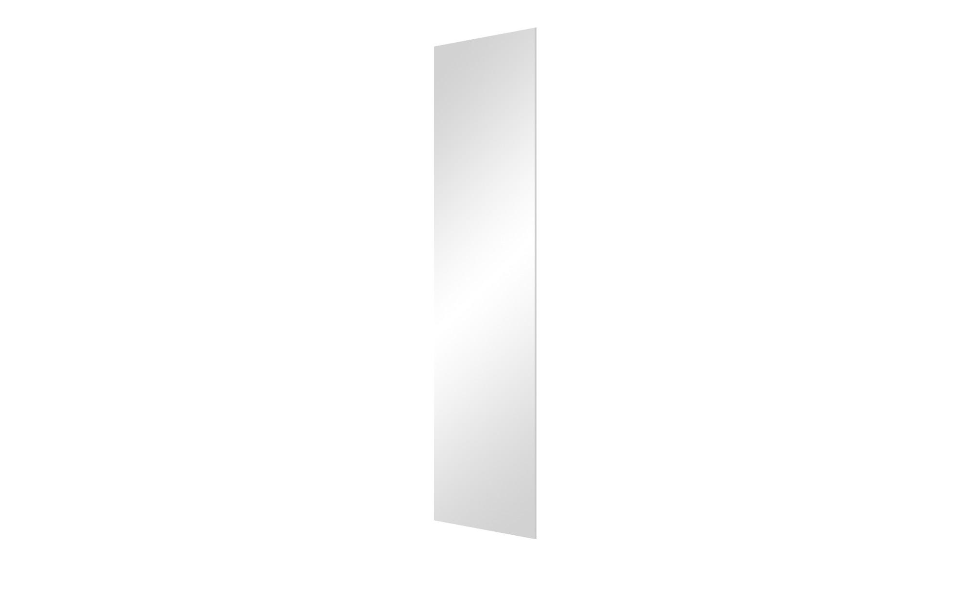 Spiegel Maddox ¦ transparent/klar ¦ Maße (cm): B: 35 H: 184 T: 0,3 Schränke  > Badschränke > Badezimmerspiegel - Höffner