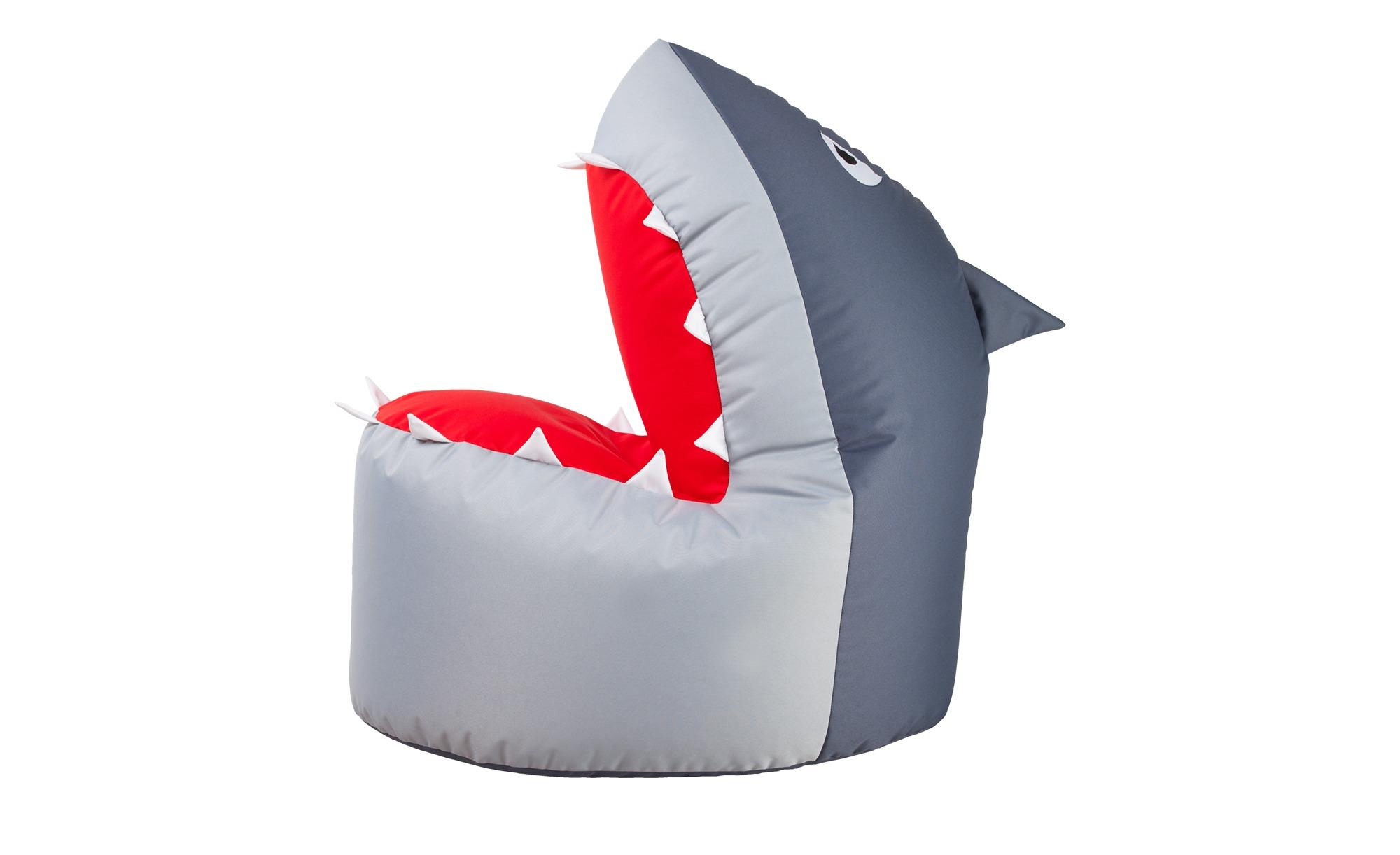 Kindersitzsack 'Schnappi'