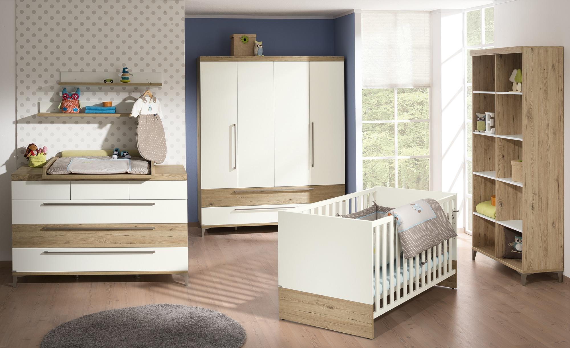 PAIDI Kinderbett Remo, gefunden bei Möbel Höffner