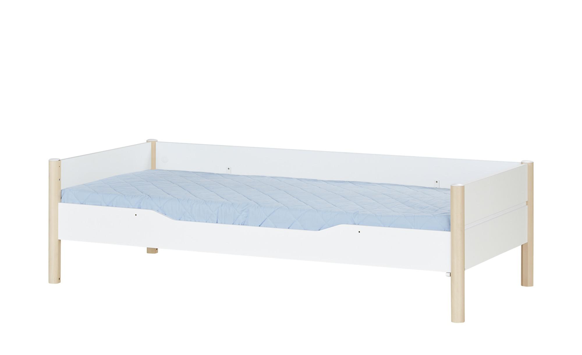 PAIDI Spielbett 90x200 weiß Ylvie   Möbel Höffner