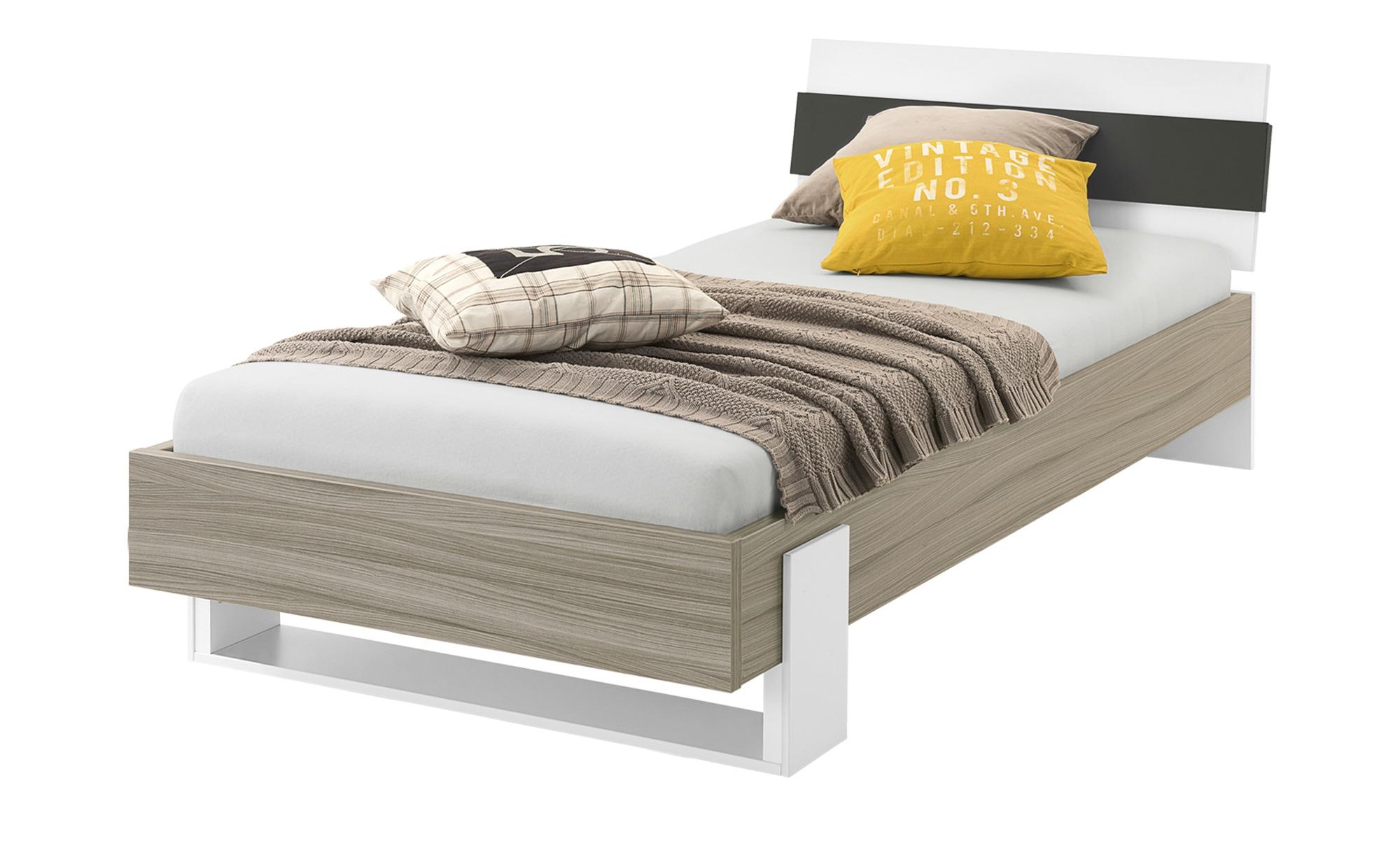 Kinderbett mit Schubladen Paw Patrol Jugendbett Juniorbett Holz rosa 140x70cm