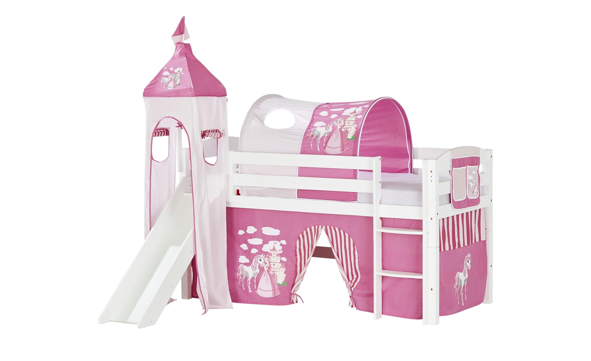 Rutschbett für Mädchen