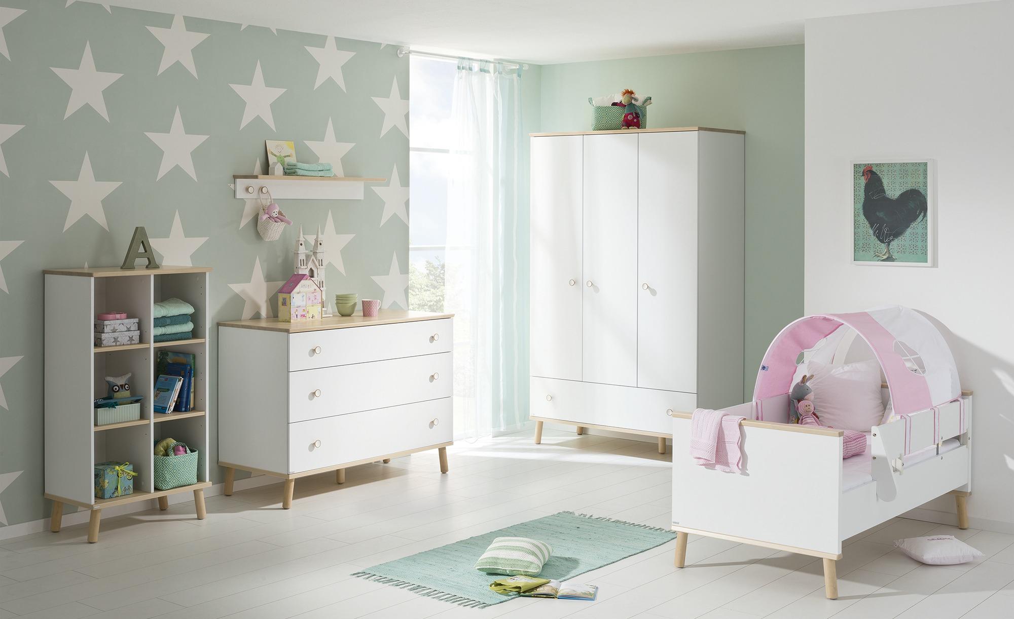 Das Baby- und Kinderzimmerprogramm 'Ylvie' wächst mit
