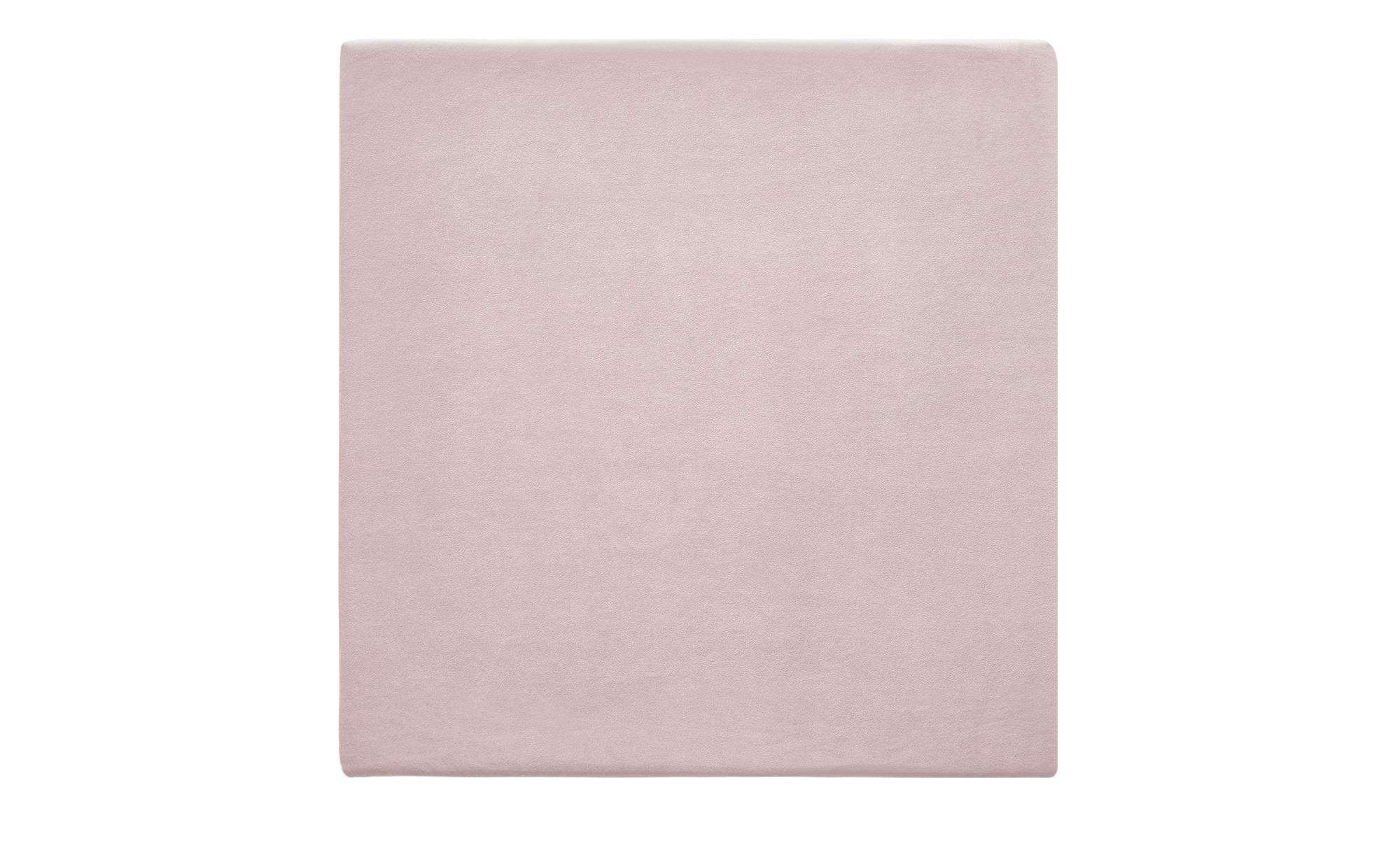 Sitzkissen  Suri ¦ rosa/pink ¦ Maße (cm): B: 55 H: 12 T: 55 Polstermöbel > Hocker > Sitzsäcke - Höffner