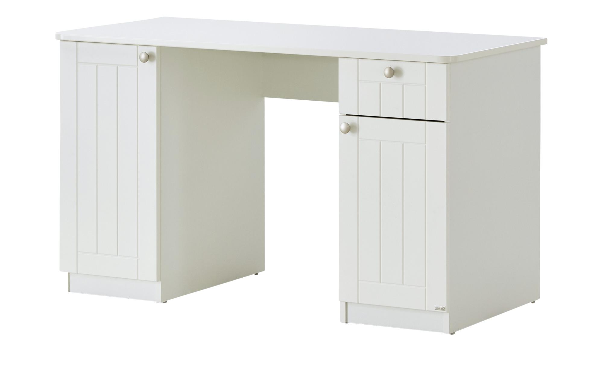 Schreibtisch für Kinder und Jugendliche im klassischen Landhausstil