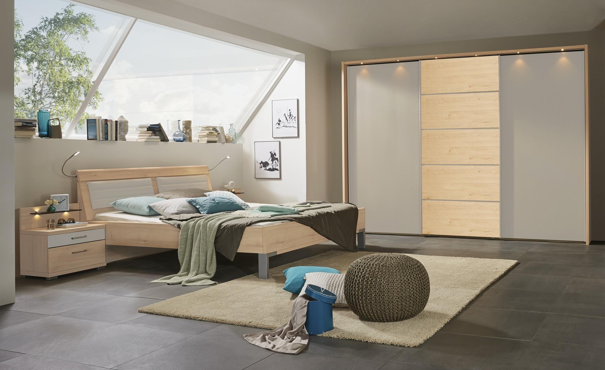 uno Komplett-Schlafzimmer 200-teilig Rügen 20, gefunden bei Möbel Höffner