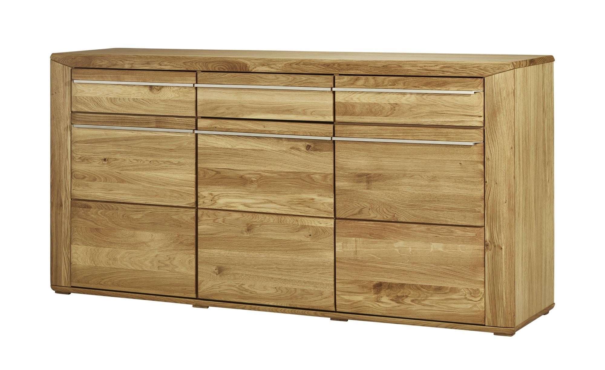 Woodford Sideboard   Leeds ¦ Maße (cm): B: 175 H: 89 T: 45 Kommoden & Sideboards > Sideboards - Höffner