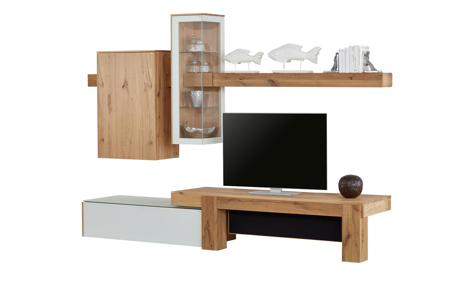Holzwerkstoff Furniert Glas Wohnwande Online Kaufen Mobel