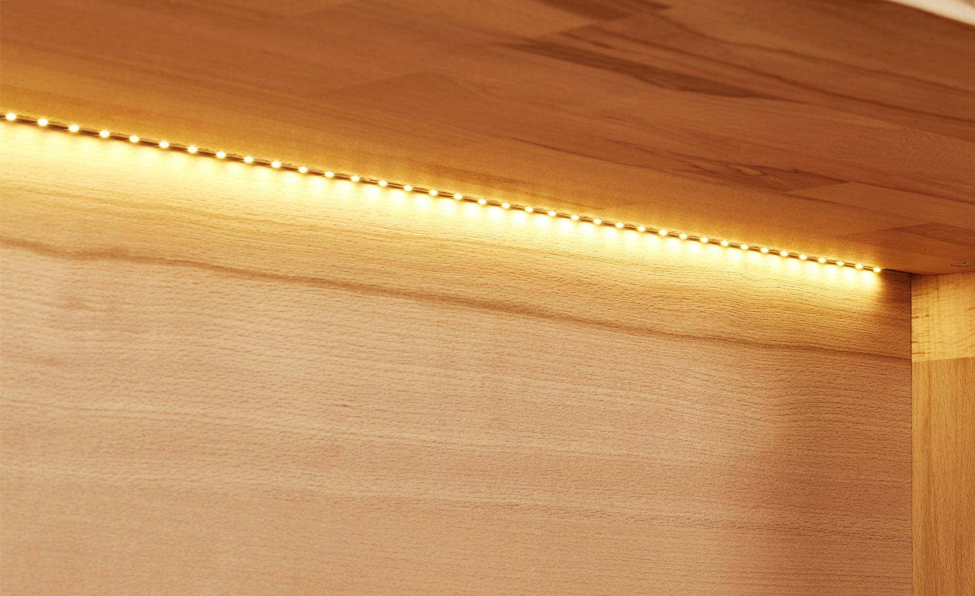 Westerburg Beleuchtung Sideboard  Kvik Lampen & Leuchten > Innenleuchten > Möbelleuchten - Höffner