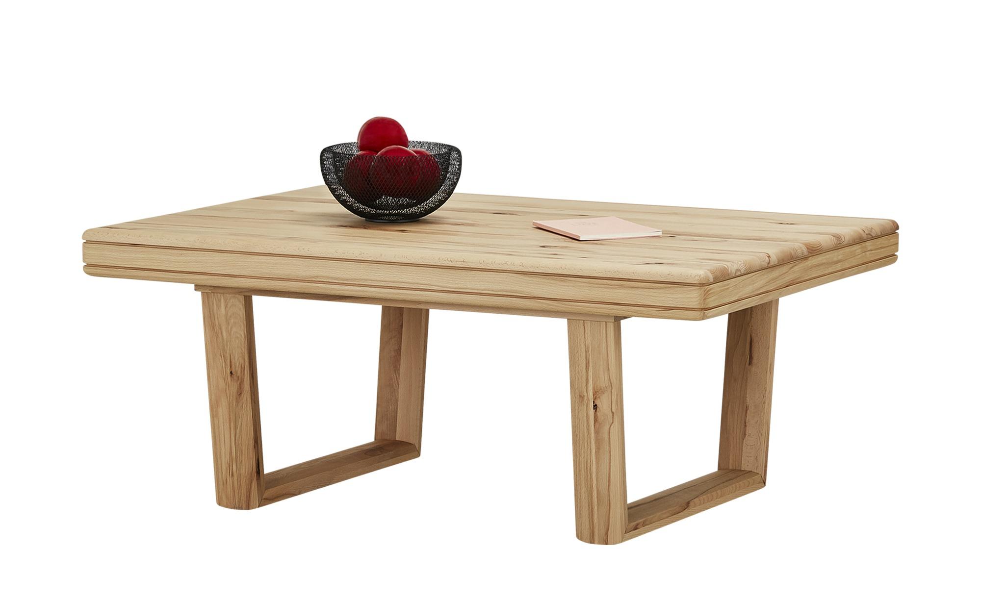 Westerburg Couchtisch  Kvik ¦ holzfarben ¦ Maße (cm): B: 120 H: 45 T: 80 Tische > Couchtische > Couchtisch Massivholz - Höffner