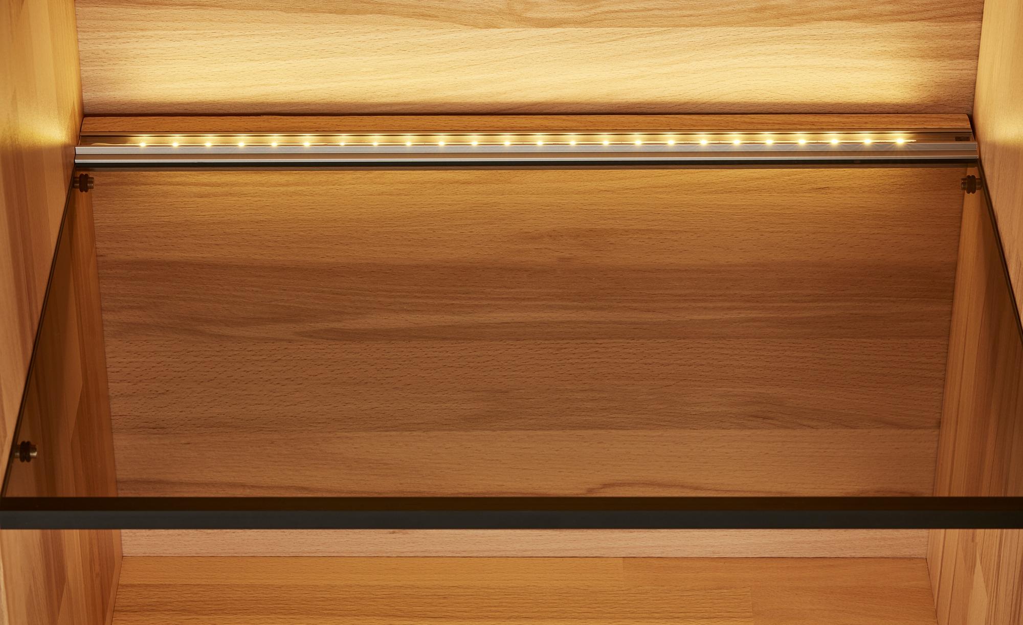 Westerburg Beleuchtungs Set Wohnwand  Kvik Lampen & Leuchten > Innenleuchten > Möbelleuchten - Höffner