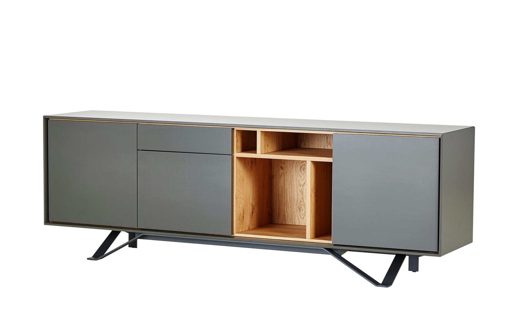 hülsta Sideboard  Scopia ¦ Maße (cm): B: 209 H: 72 T: 47 Kommoden & Sideboards > Sideboards - Höffner