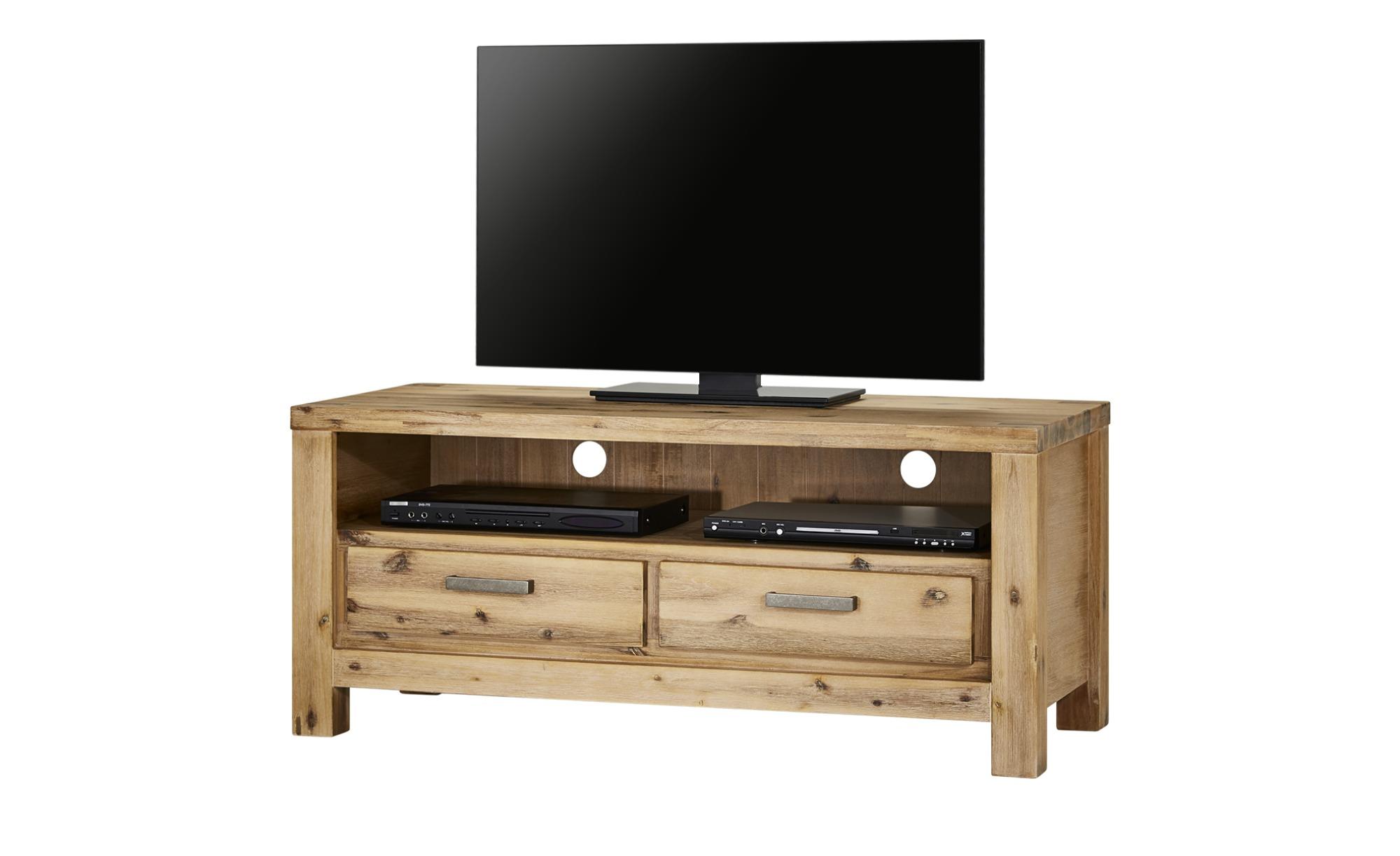TV-Unterschrank   Borneo ¦ Maße (cm): B: 120 H: 52 T: 51 TV- & Media Möbel > TV-Racks - Höffner