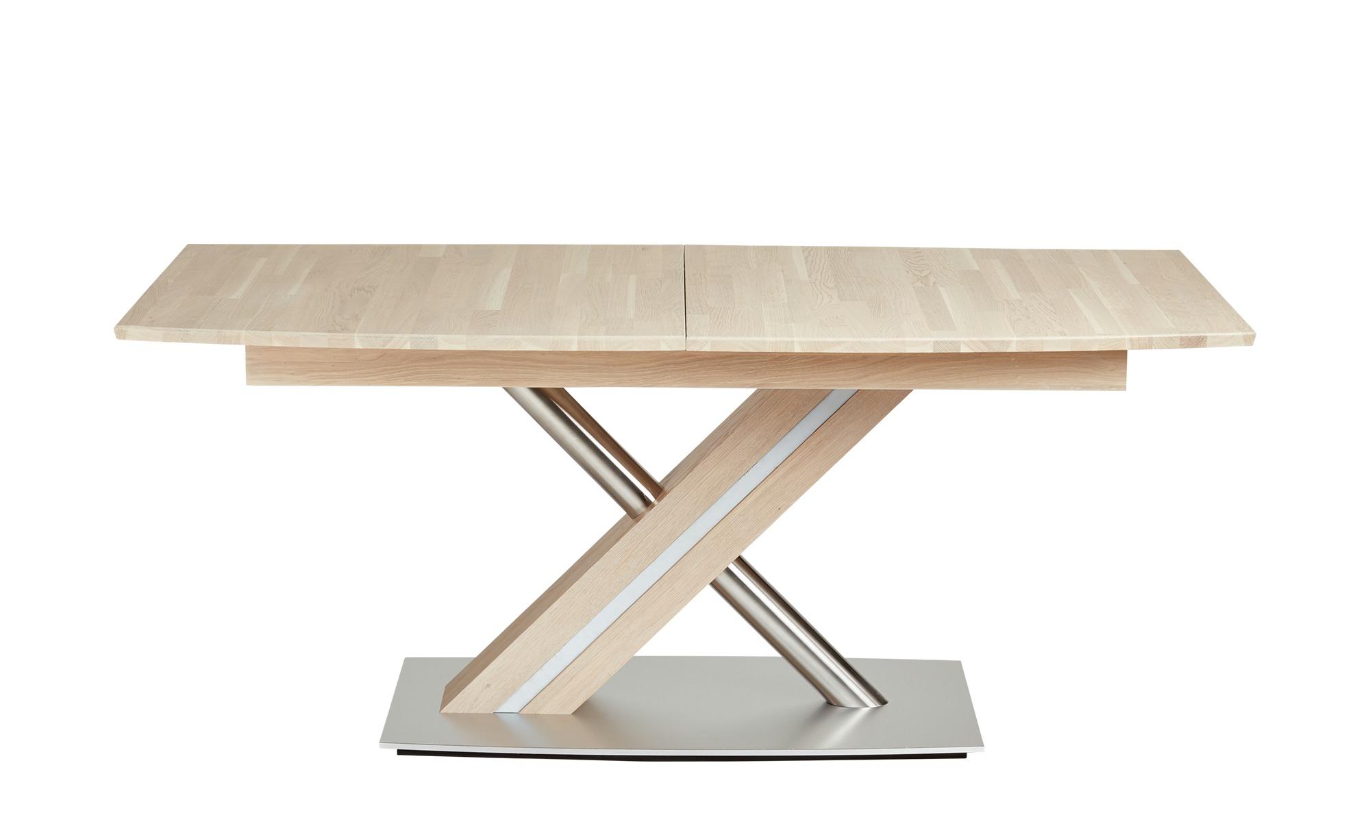 Woodford Esstisch  Tristan ¦ holzfarben ¦ Maße (cm): B: 90 H: 75,5 Tische > Esstische > Esstische massiv - Höffner