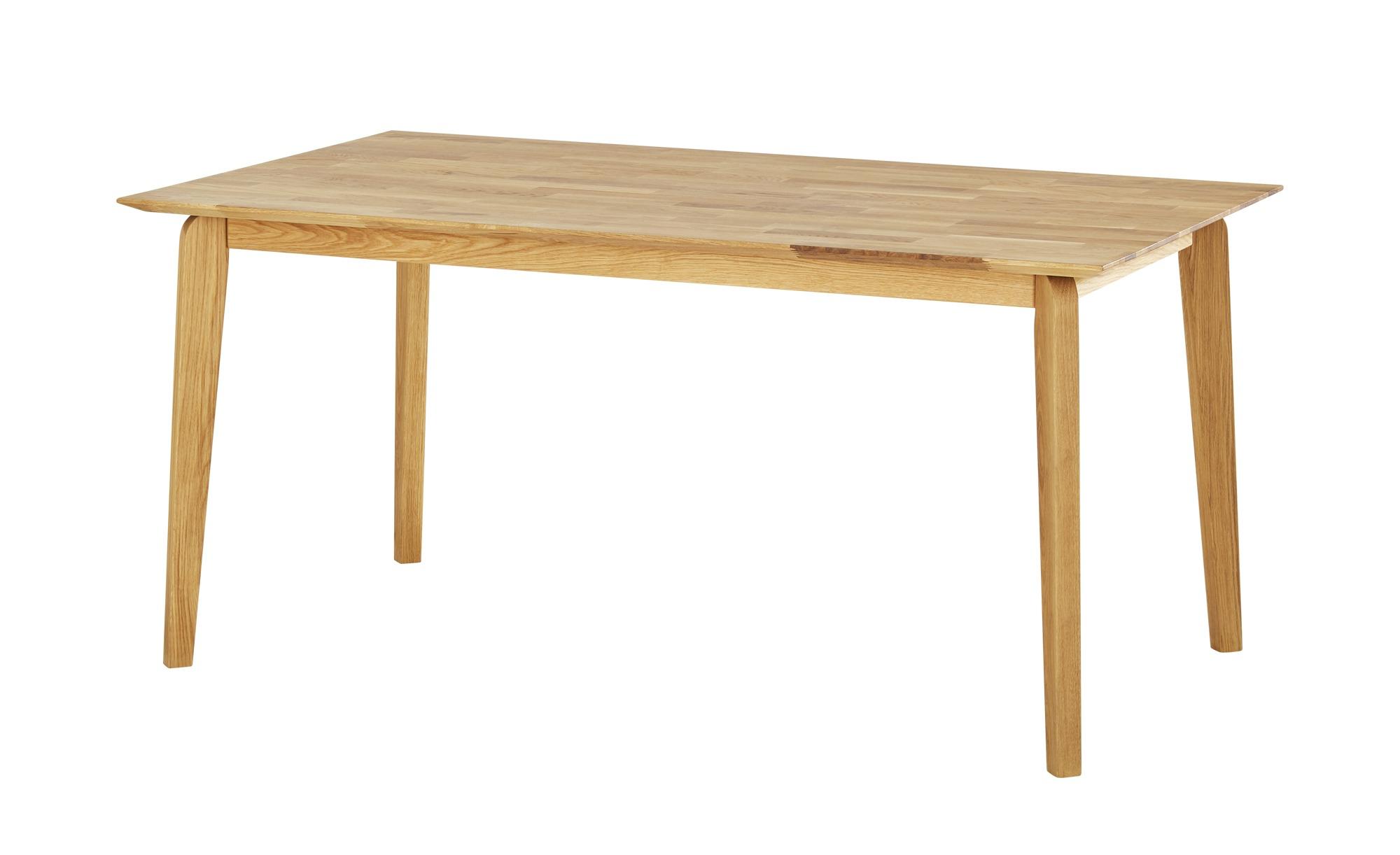 Woodford Esstisch  Alex ¦ holzfarben ¦ Maße (cm): B: 90 H: 75 Tische > Esstische > Esstische massiv - Höffner
