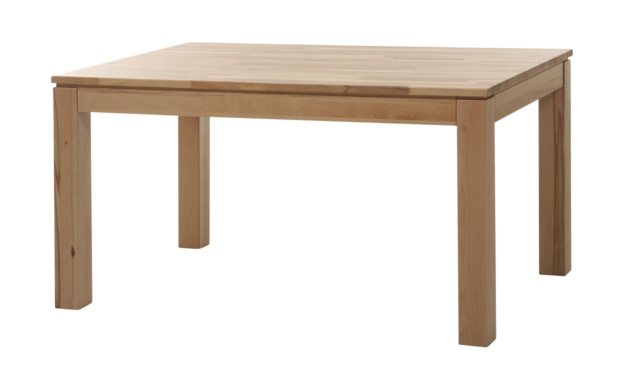 Woodford Esstisch ausziehbar  Sascha ¦ holzfarben ¦ Maße (cm): B: 90 H: 75 Tische > Esstische > Esstische massiv - Höffner