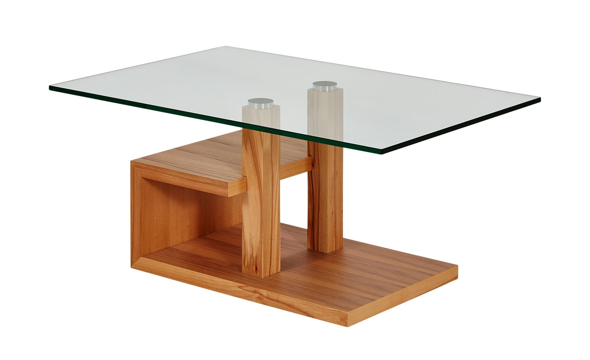 Couchtisch  Han ¦ holzfarben ¦ Maße (cm): B: 60 H: 44 T: 60 Tische > Couchtische > Couchtische andere Formen - Höffner