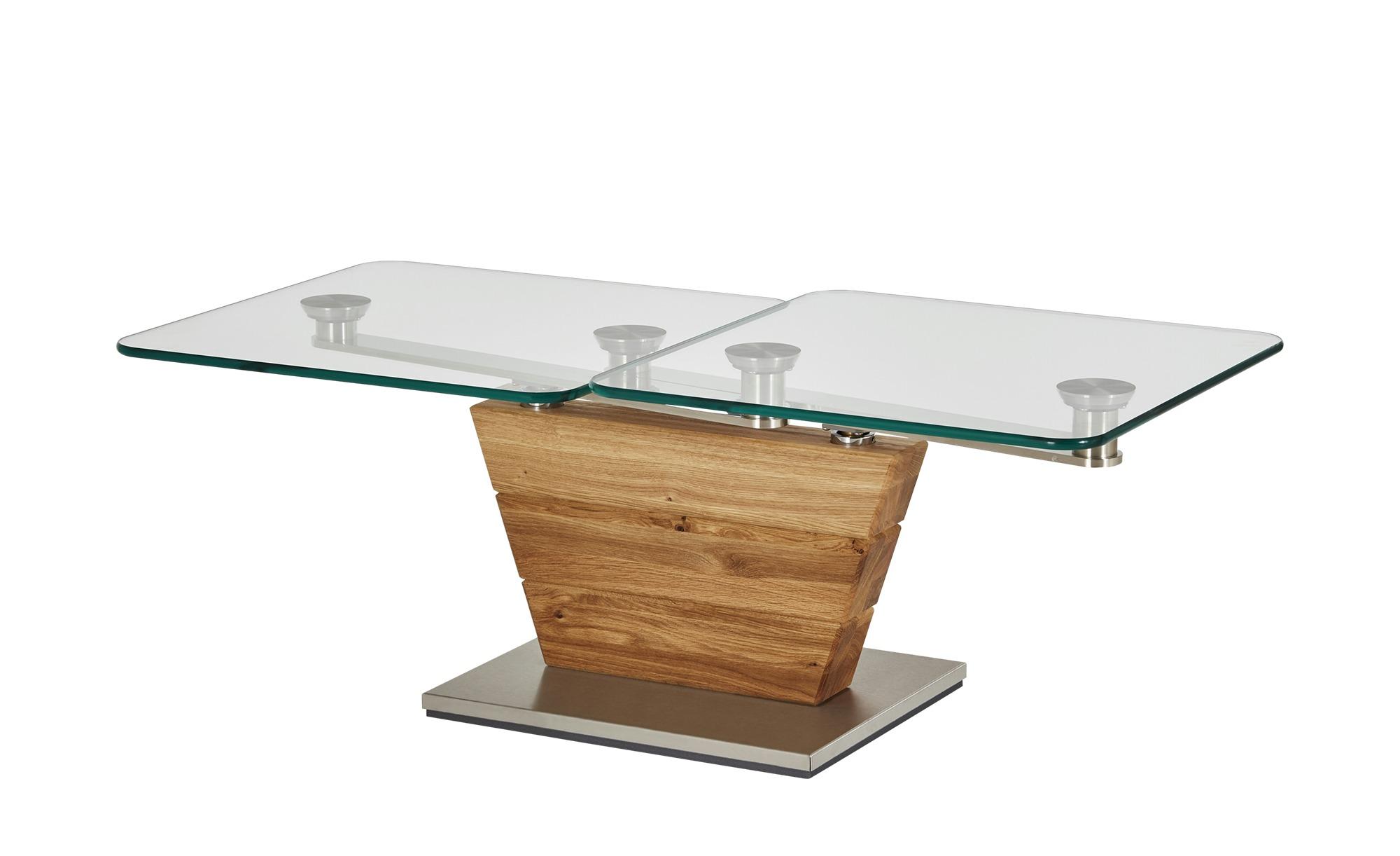Couchtisch  Han ¦ Maße (cm): B: 120 H: 44 T: 60 Tische > Couchtische > Couchtische rechteckig - Höffner