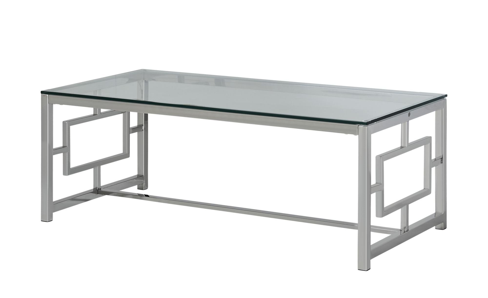 Couchtisch  Robin ¦ Maße (cm): B: 60 H: 45 T: 60 Tische > Couchtische > Couchtische rechteckig - Höffner