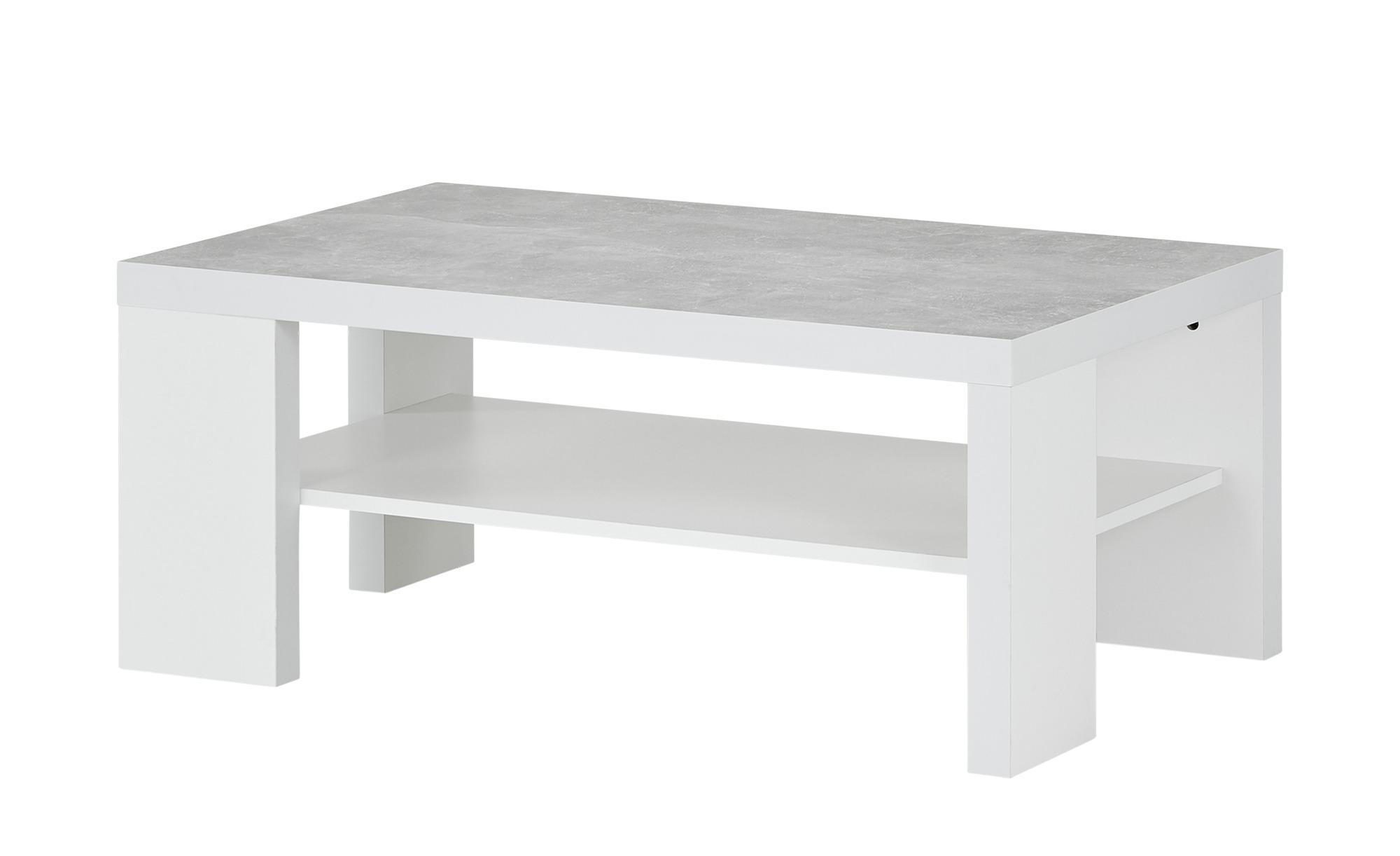 Couchtisch  Plauen ¦ Maße (cm): B: 70 H: 45 T: 70 Tische > Couchtische > Couchtische rechteckig - Höffner