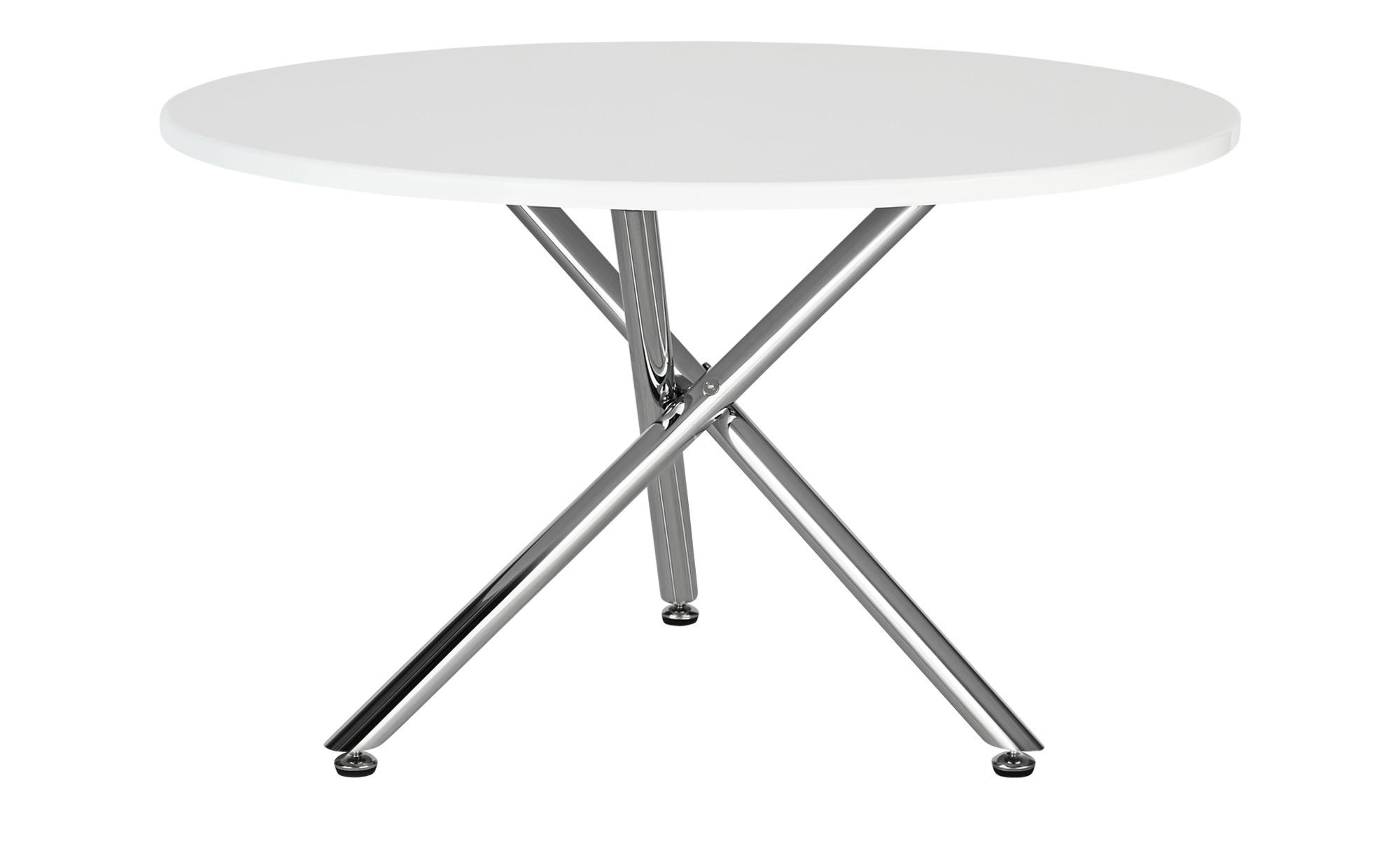 Couchtisch  Lakao ¦ Maße (cm): H: 48 Ø: 80 Tische > Couchtische > Couchtische rund - Höffner