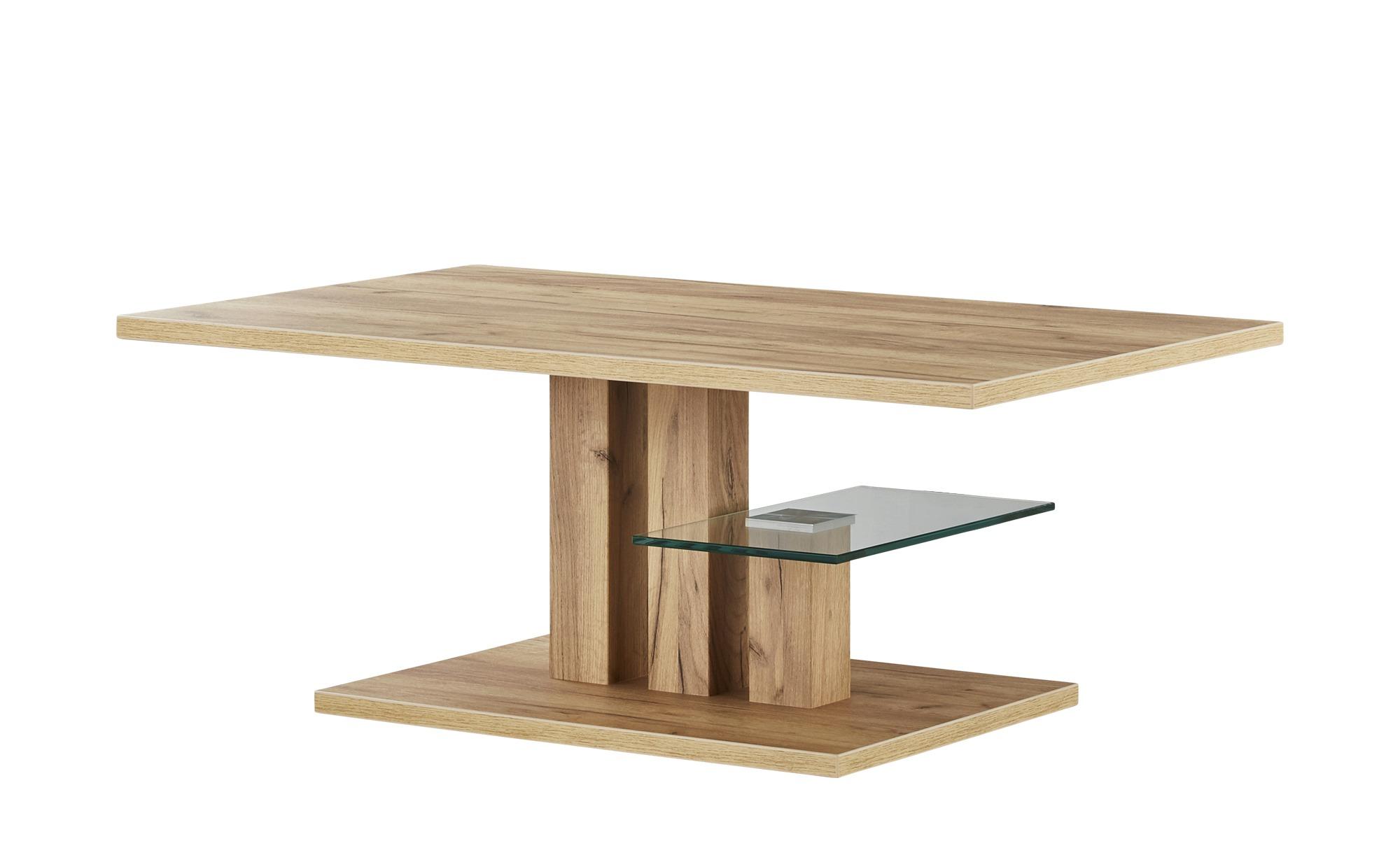 Couchtisch  Cortina ¦ holzfarben ¦ Maße (cm): B: 70 H: 44 T: 70 Tische > Couchtische > Couchtische rechteckig - Höffner