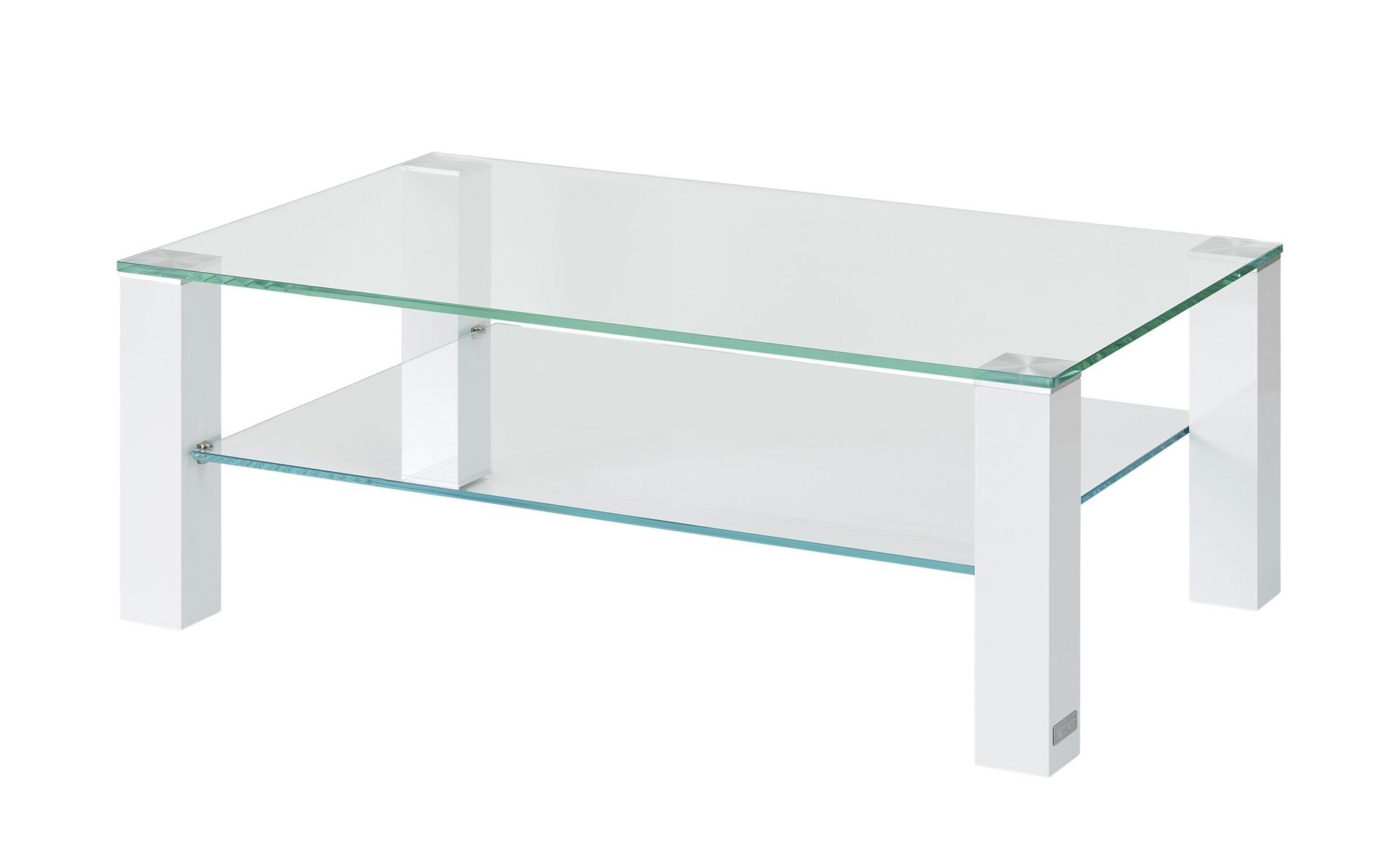 Wohnwert Couchtisch  Quatro ¦ Maße (cm): B: 70 H: 42 T: 70 Tische > Couchtische > Couchtische rechteckig - Höffner