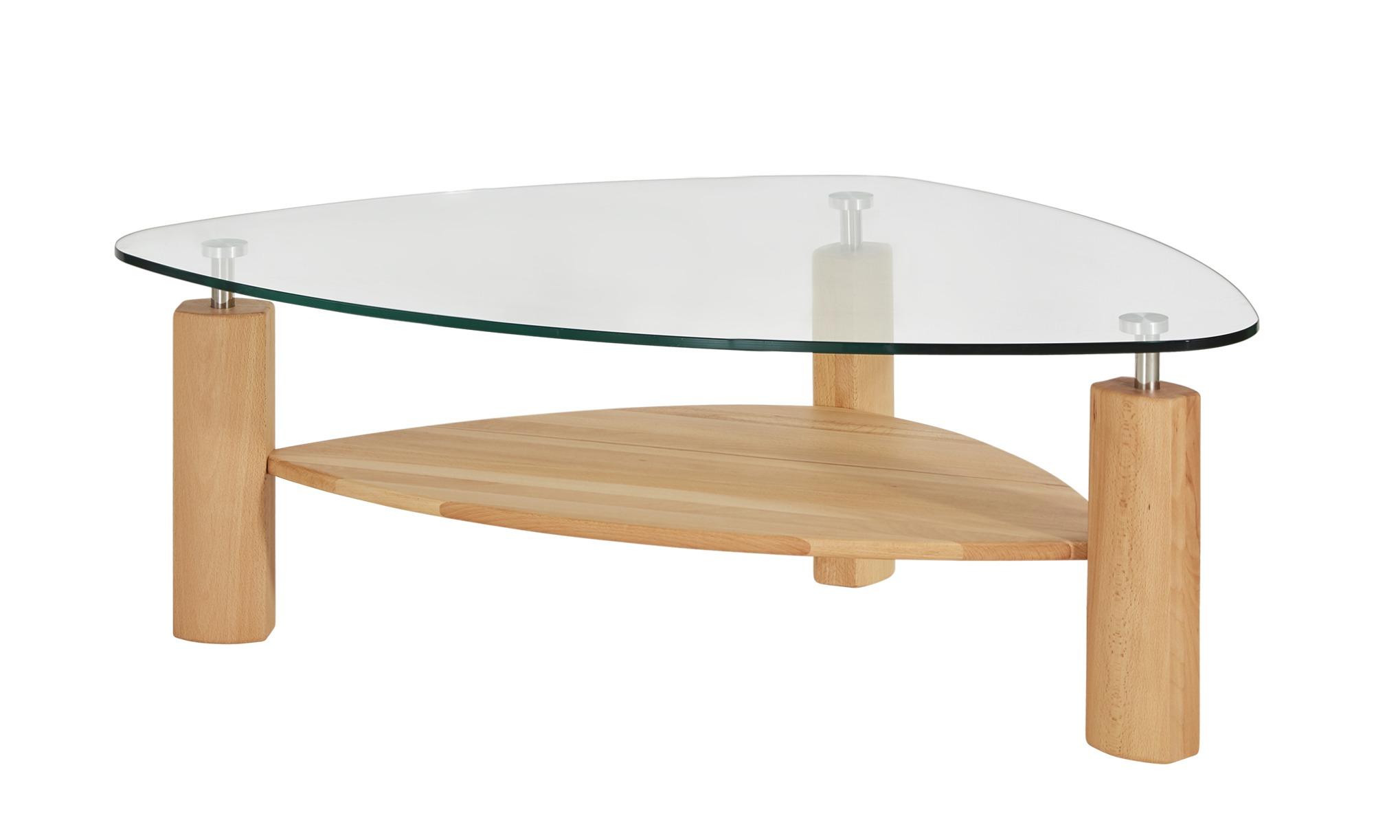 Couchtisch  Chios ¦ holzfarben ¦ Maße (cm): B: 85 H: 44 T: 85 Tische > Couchtische > Couchtische andere Formen - Höffner