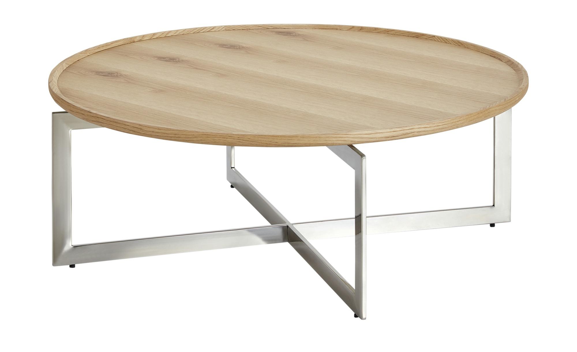 Couchtisch  Gion I ¦ Maße (cm): H: 38 Ø: 100 Tische > Couchtische > Couchtische rund - Höffner
