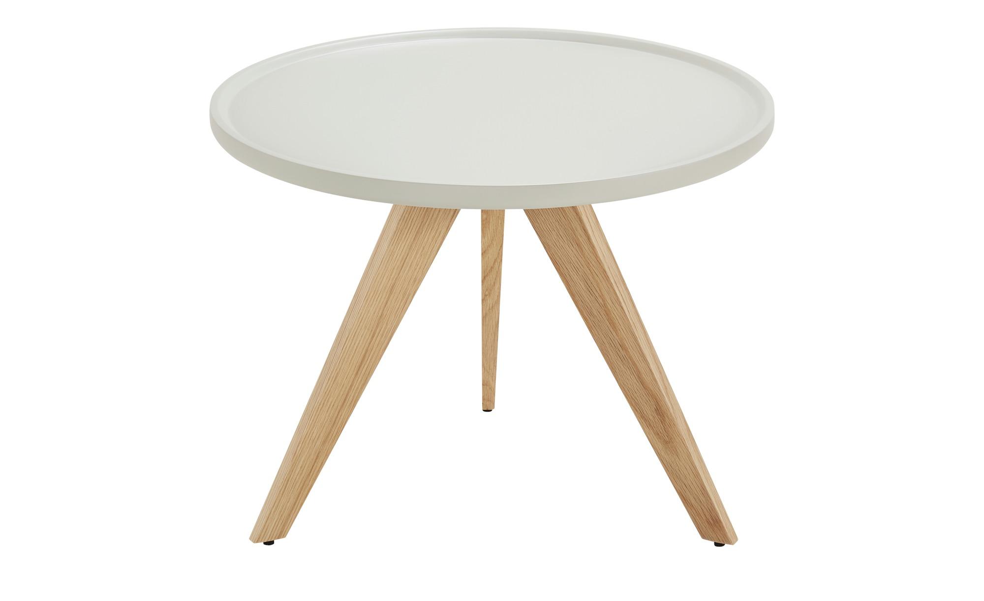 Beistelltisch  Glen II ¦ Maße (cm): H: 46 Ø: [60.0] Tische > Couchtische > Couchtische rund - Höffner