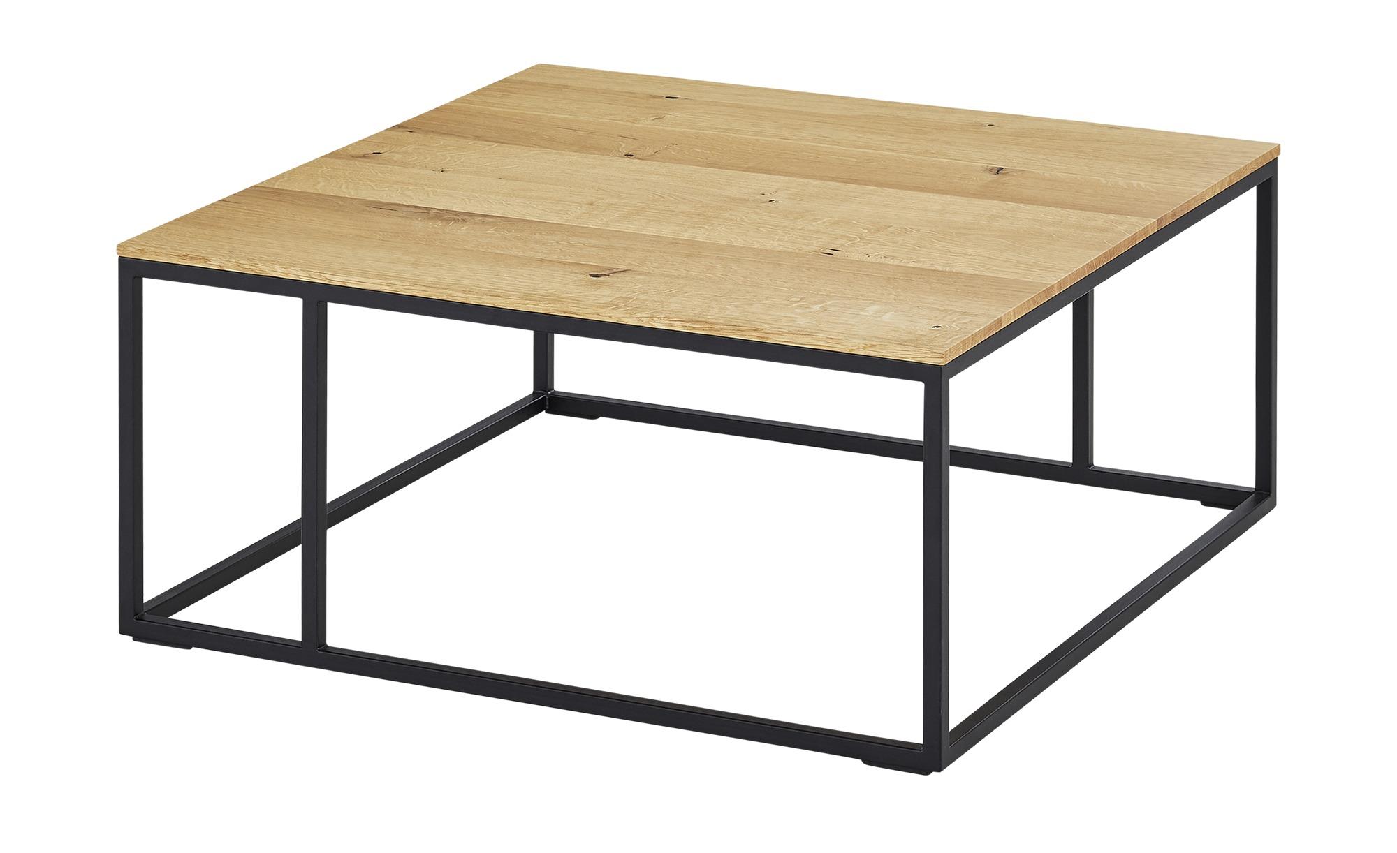 Musterring Couchtisch  Nela ¦ Maße (cm): B: 70 H: 32 T: 70 Tische > Couchtische > Couchtisch Massivholz - Höffner