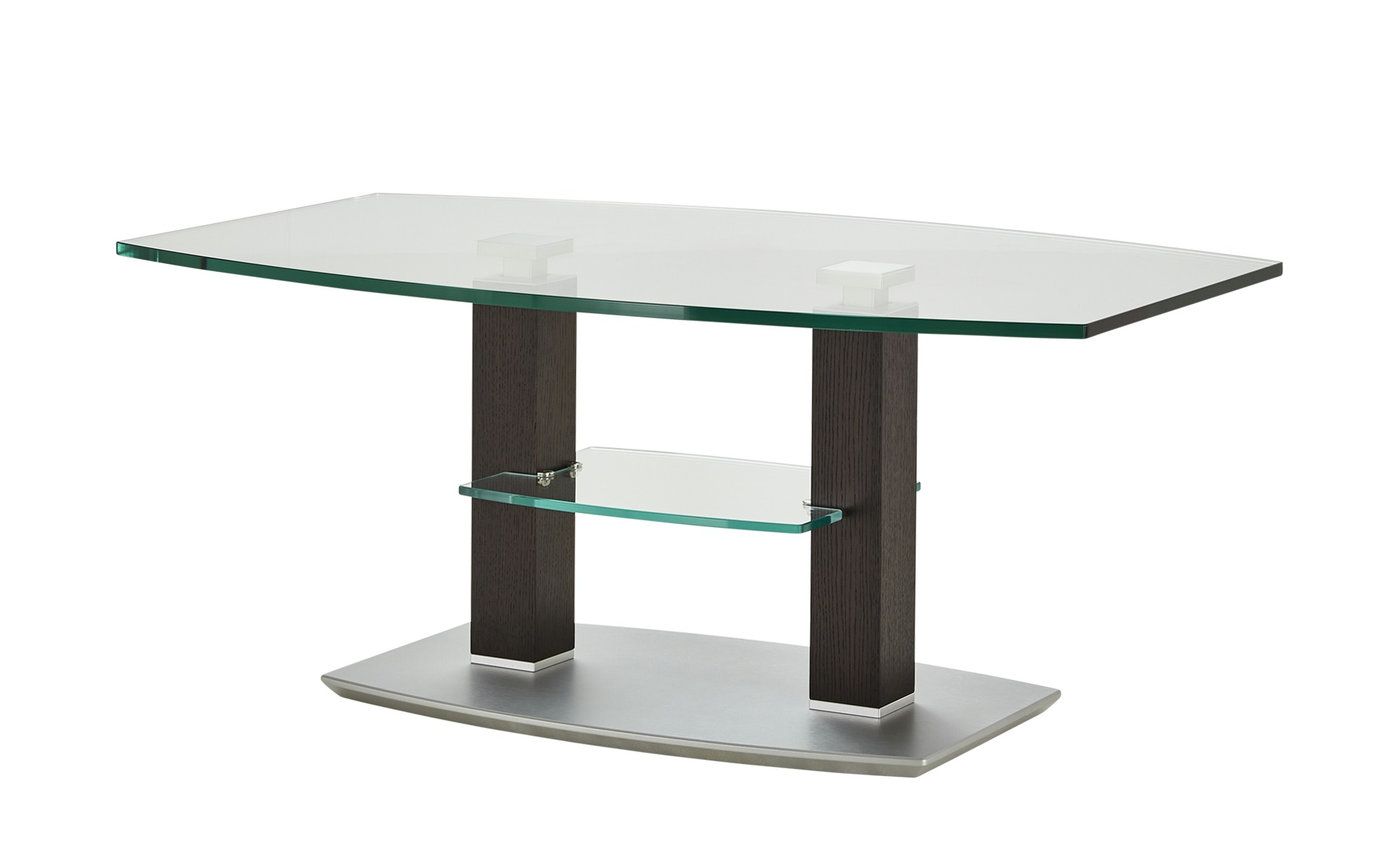 Couchtisch  Rimini Deluxe ¦ Maße (cm): B: 70 H: 46 T: 70 Tische > Couchtische > Couchtische höhenverstellbar - Höffner