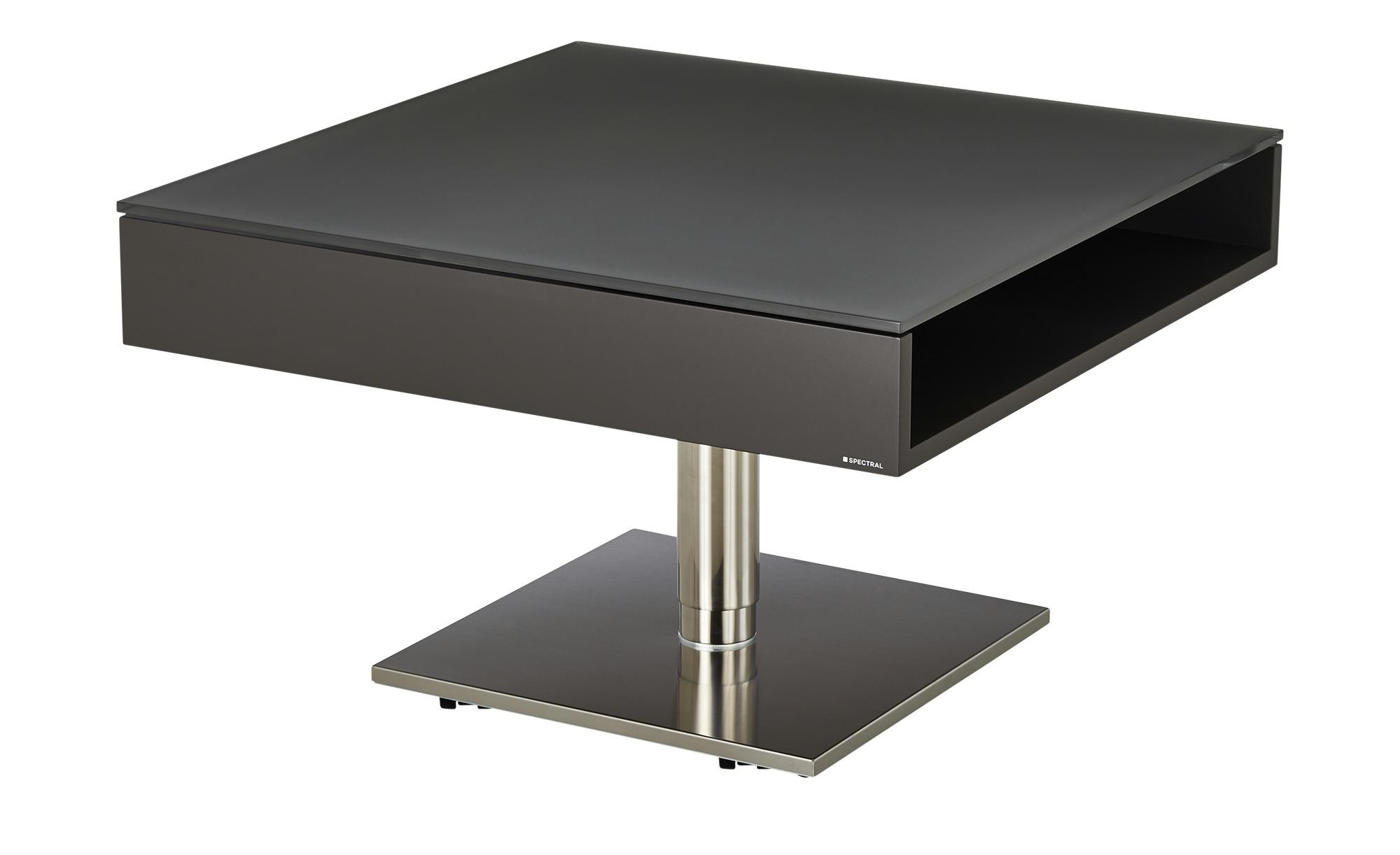 SPECTRAL Couchtisch  Tables ¦ Maße (cm): B: 75 H: 45 T: 75 Tische > Couchtische > Couchtische rechteckig - Höffner