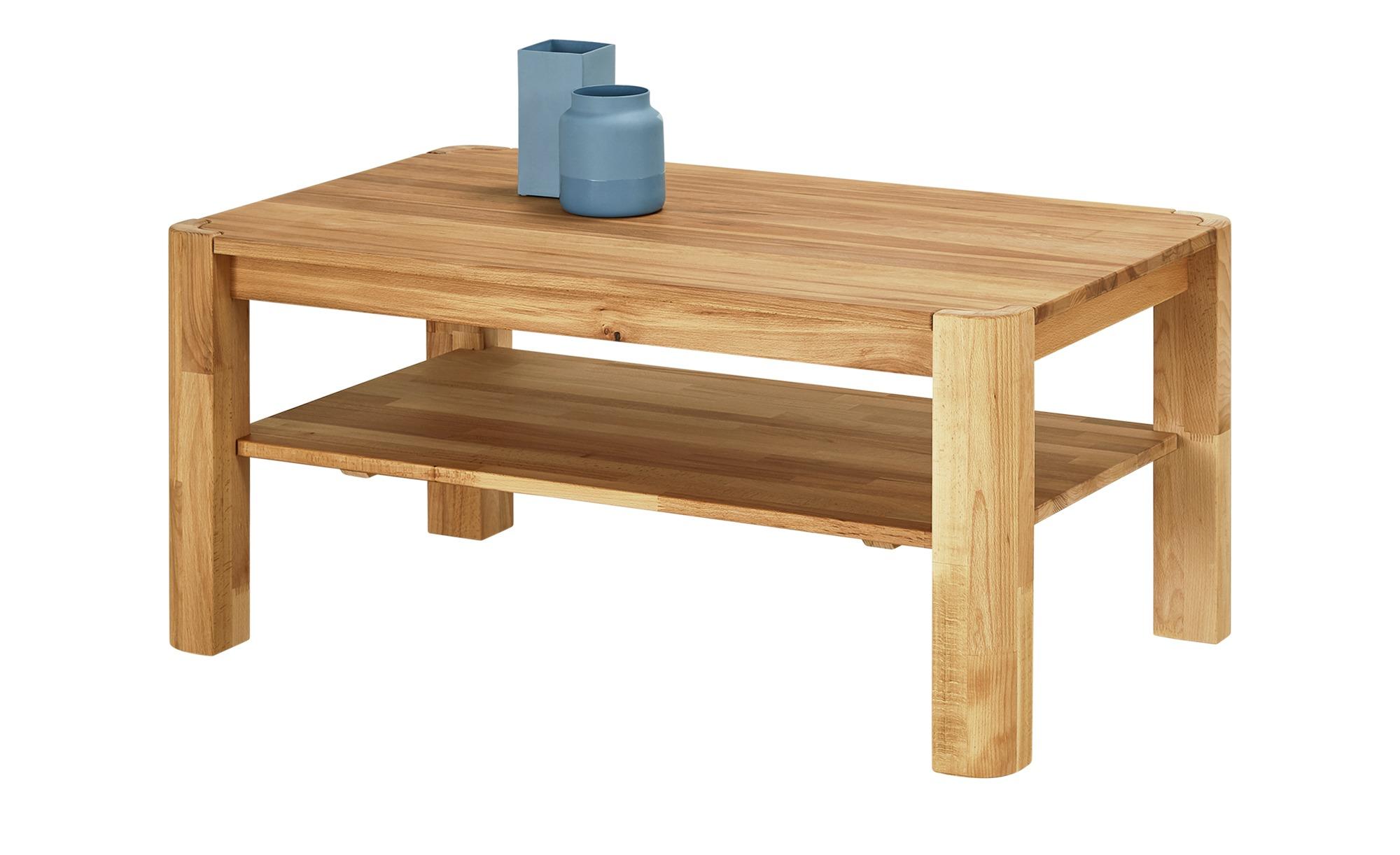 Couchtisch  Morotai ¦ Maße (cm): B: 70 H: 50 T: 70 Tische > Couchtische > Couchtisch Massivholz - Höffner