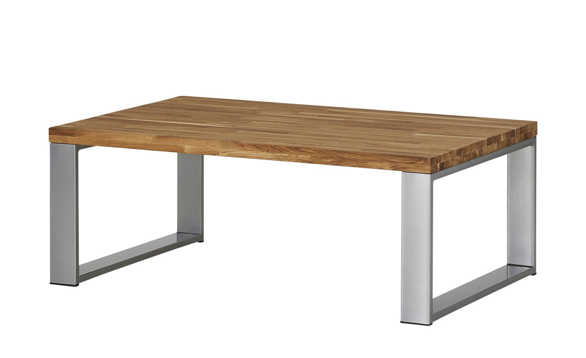 Couchtisch  Schönsee ¦ Maße (cm): B: 70 H: 40 T: 70 Tische > Couchtische > Couchtisch Massivholz - Höffner