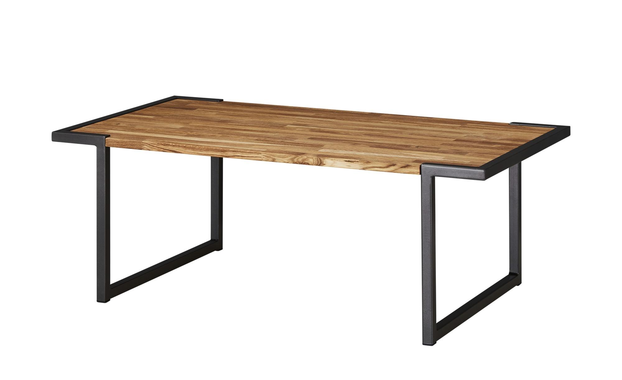 Couchtisch  Schöneiche ¦ Maße (cm): B: 60 H: 41 T: 60 Tische > Couchtische > Couchtisch Massivholz - Höffner