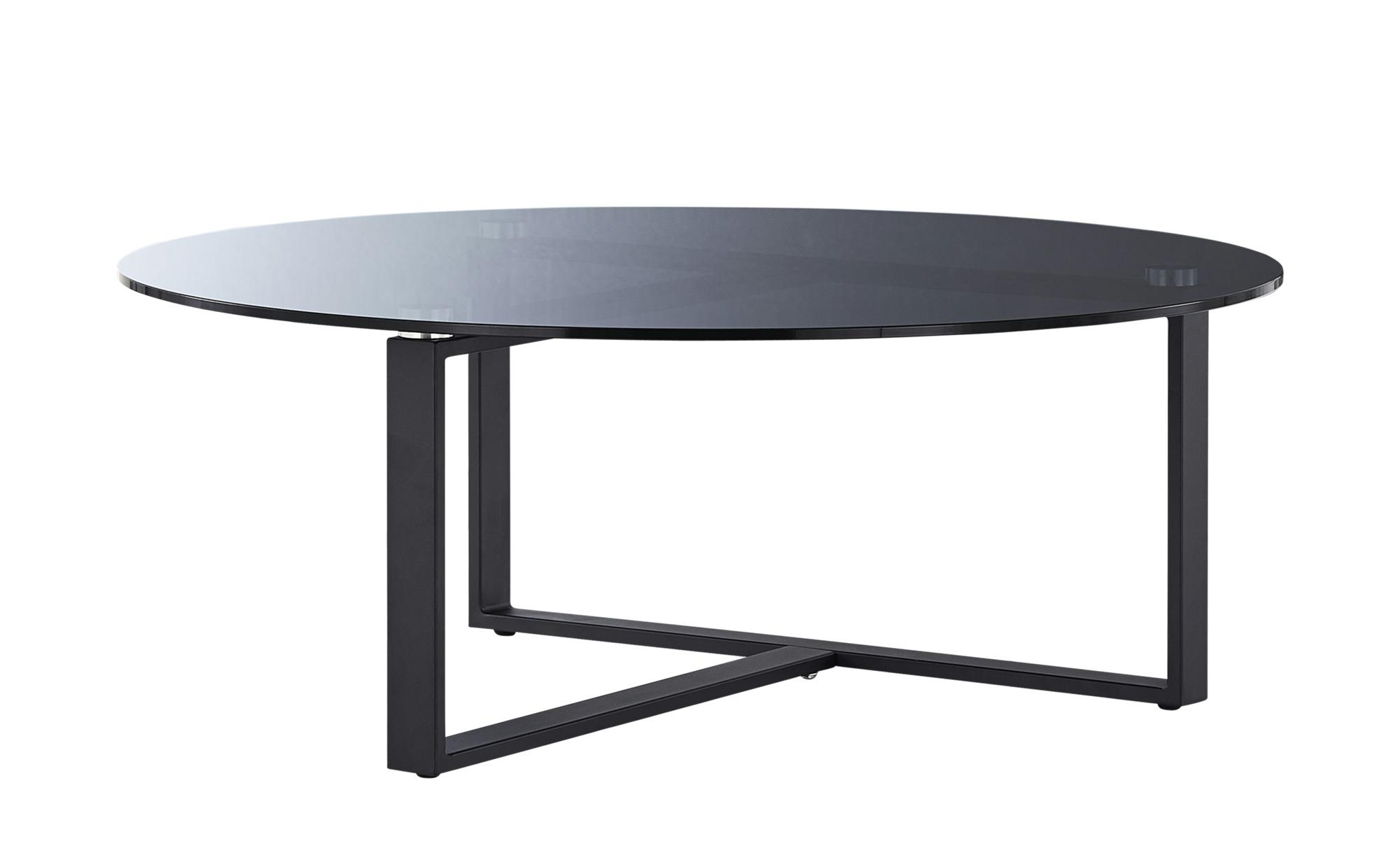 Couchtisch  Panarea ¦ blau ¦ Maße (cm): H: 38,5 Ø: [100.0] Tische > Couchtische > Couchtische rund - Höffner