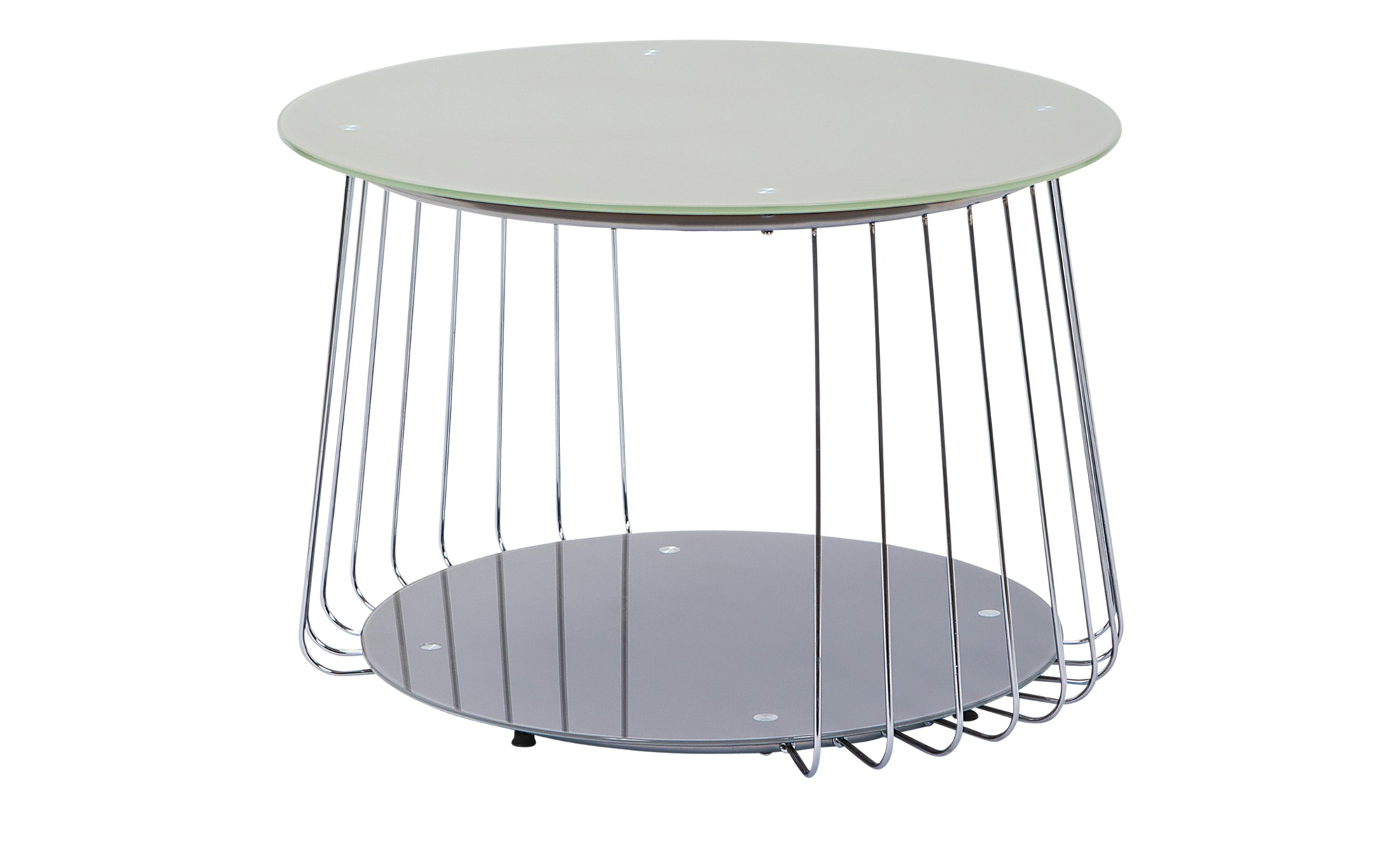 Couchtisch  Fiorane ¦ Maße (cm): B: 70 H: 50 T: 50 Ø: 70 Tische > Couchtische > Couchtische rund - Höffner