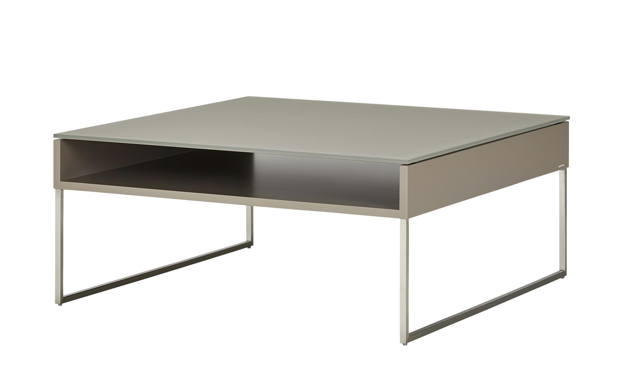 SPECTRAL Couchtisch  Tables ¦ Maße (cm): B: 90 H: 40 T: 90 Tische > Couchtische > Couchtische rechteckig - Höffner