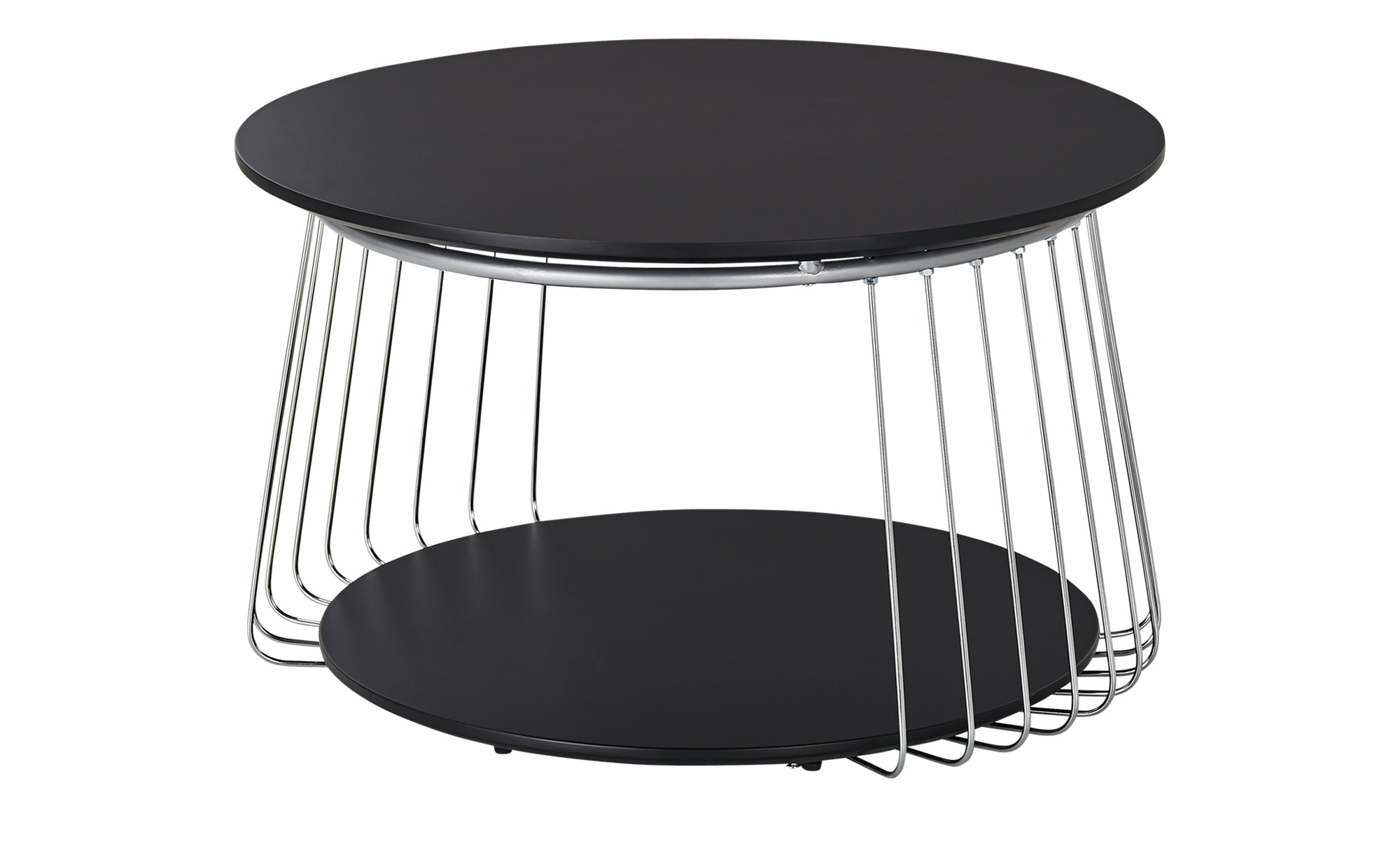Couchtisch  Litwa ¦ Maße (cm): H: 42 Ø: [70.0] Tische > Couchtische > Couchtische rund - Höffner