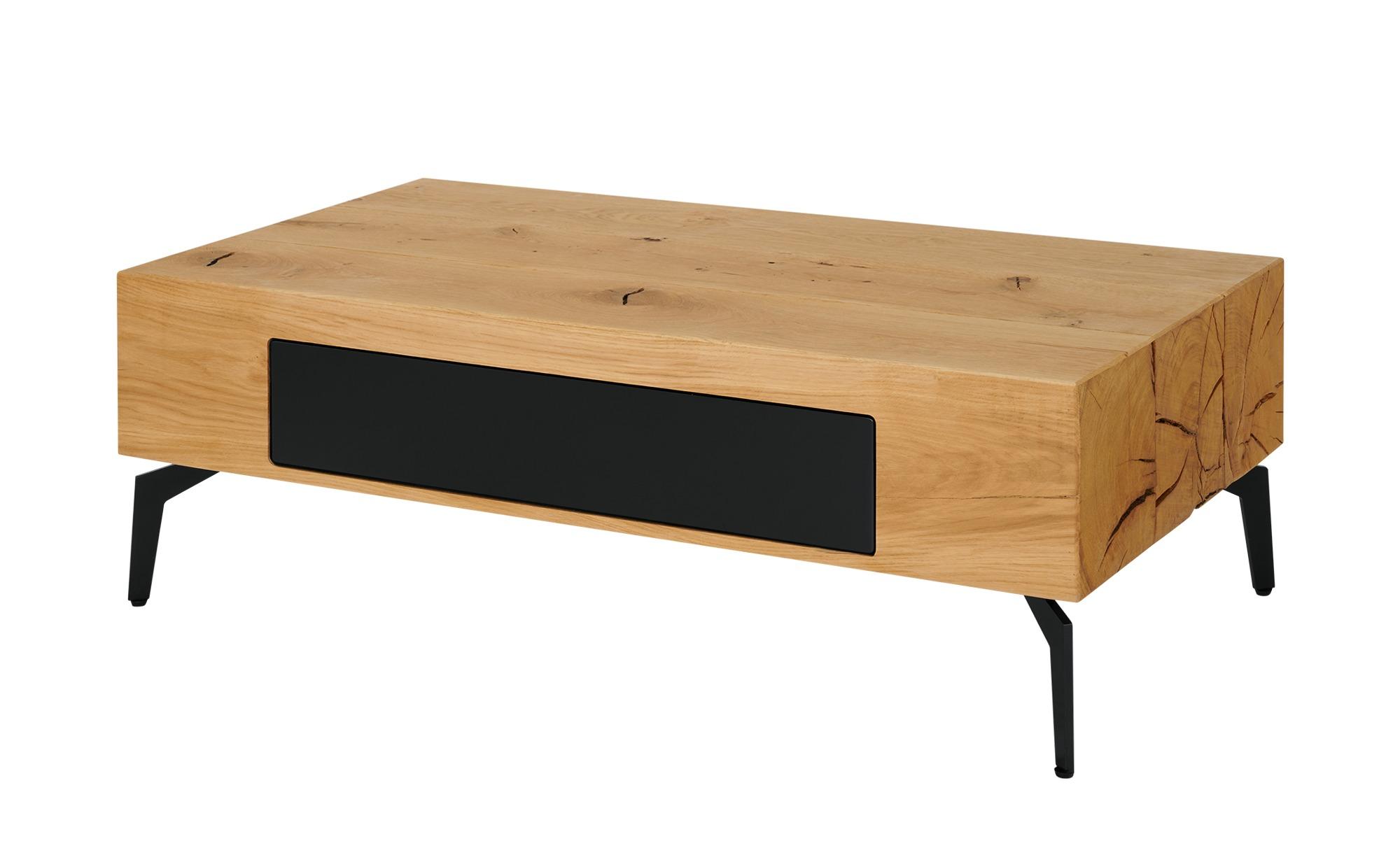 Couchtisch  Enego ¦ holzfarben ¦ Maße (cm): B: 60 H: 37 Tische > Couchtische > Couchtische rechteckig - Höffner