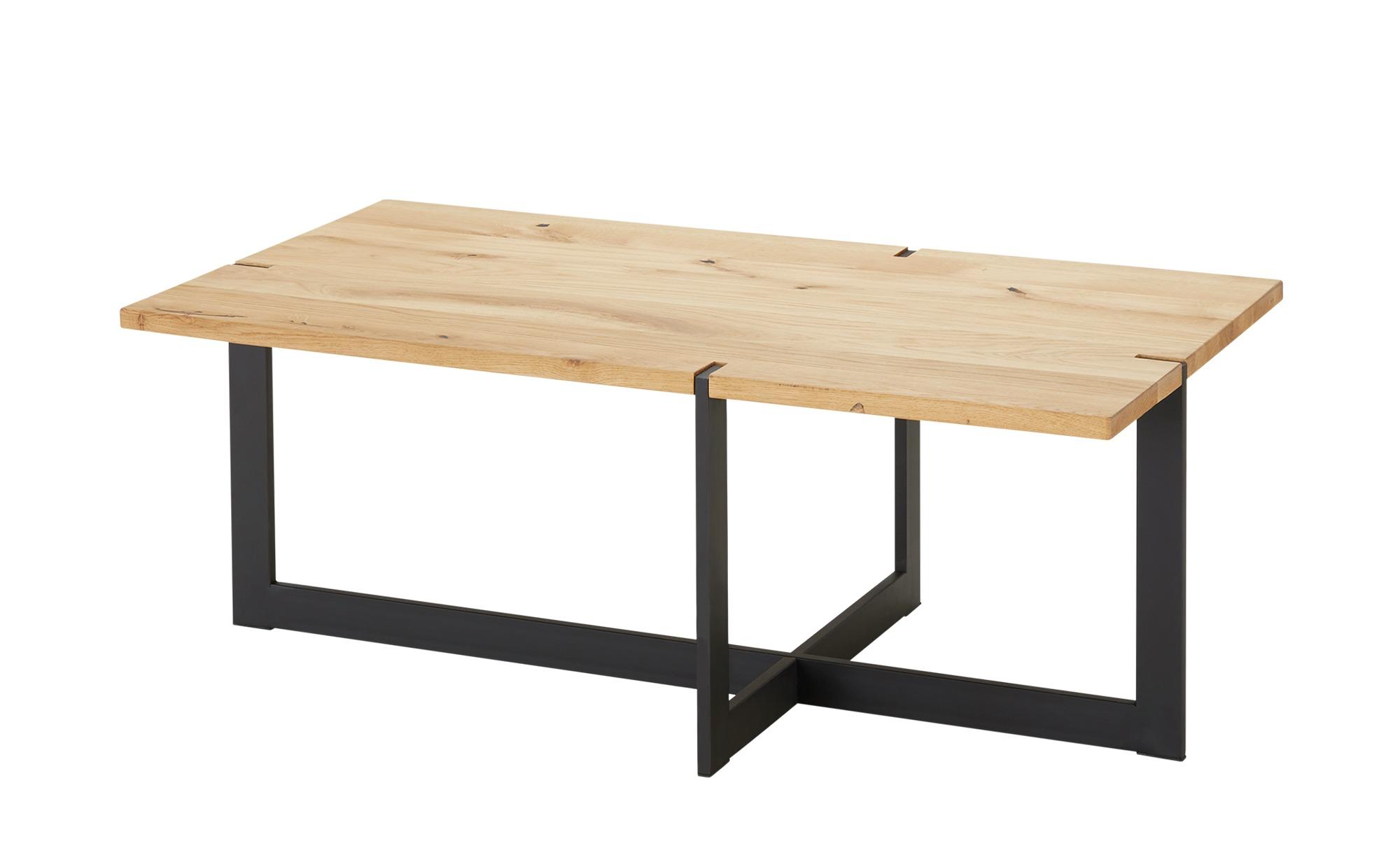 Couchtisch  Schönau ¦ holzfarben ¦ Maße (cm): B: 60 H: 40 Tische > Couchtische > Couchtisch Massivholz - Höffner